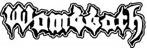 Wombbath - Logo