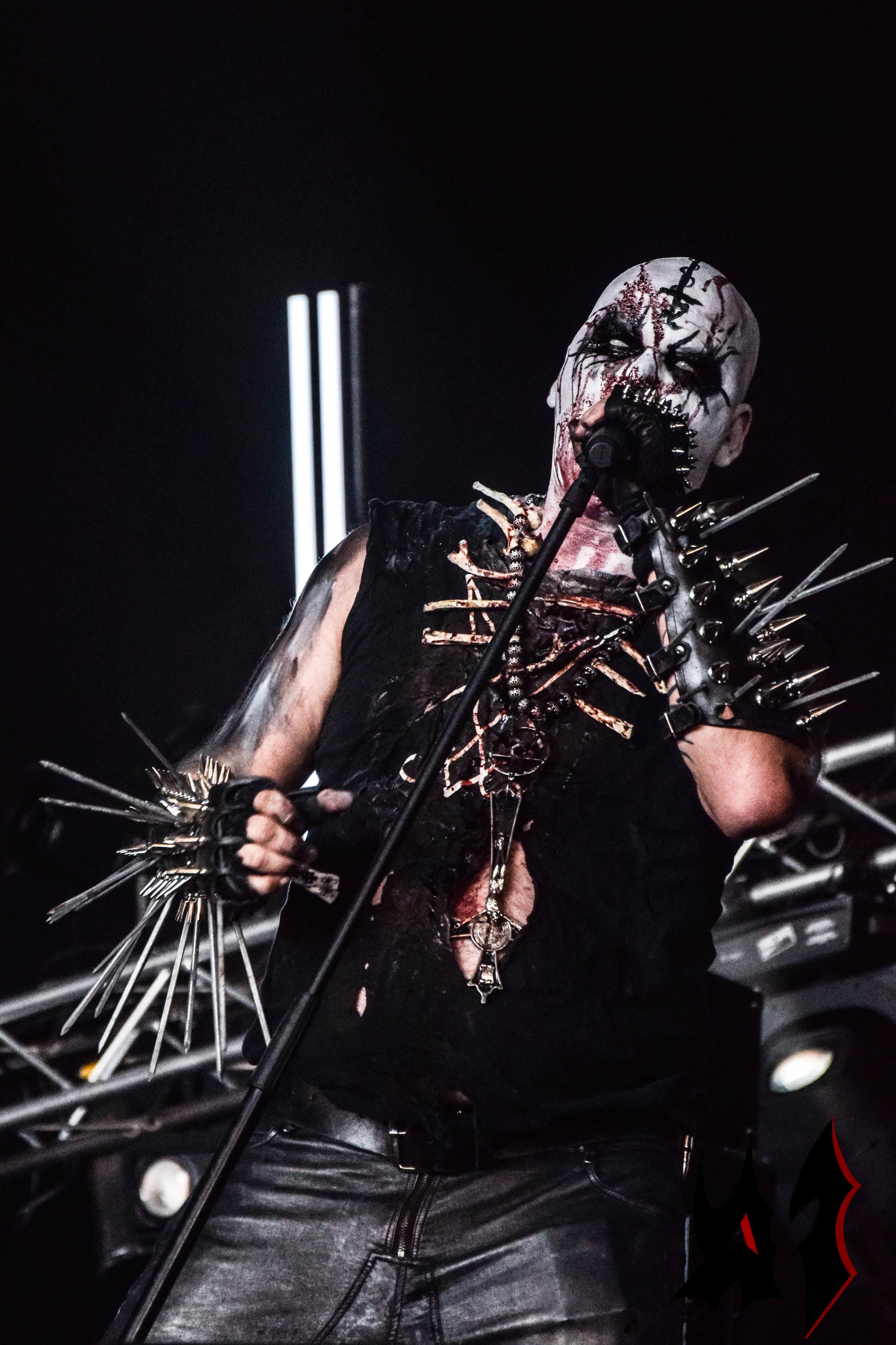 Hellfest - Day 1 - Nordjevel 1