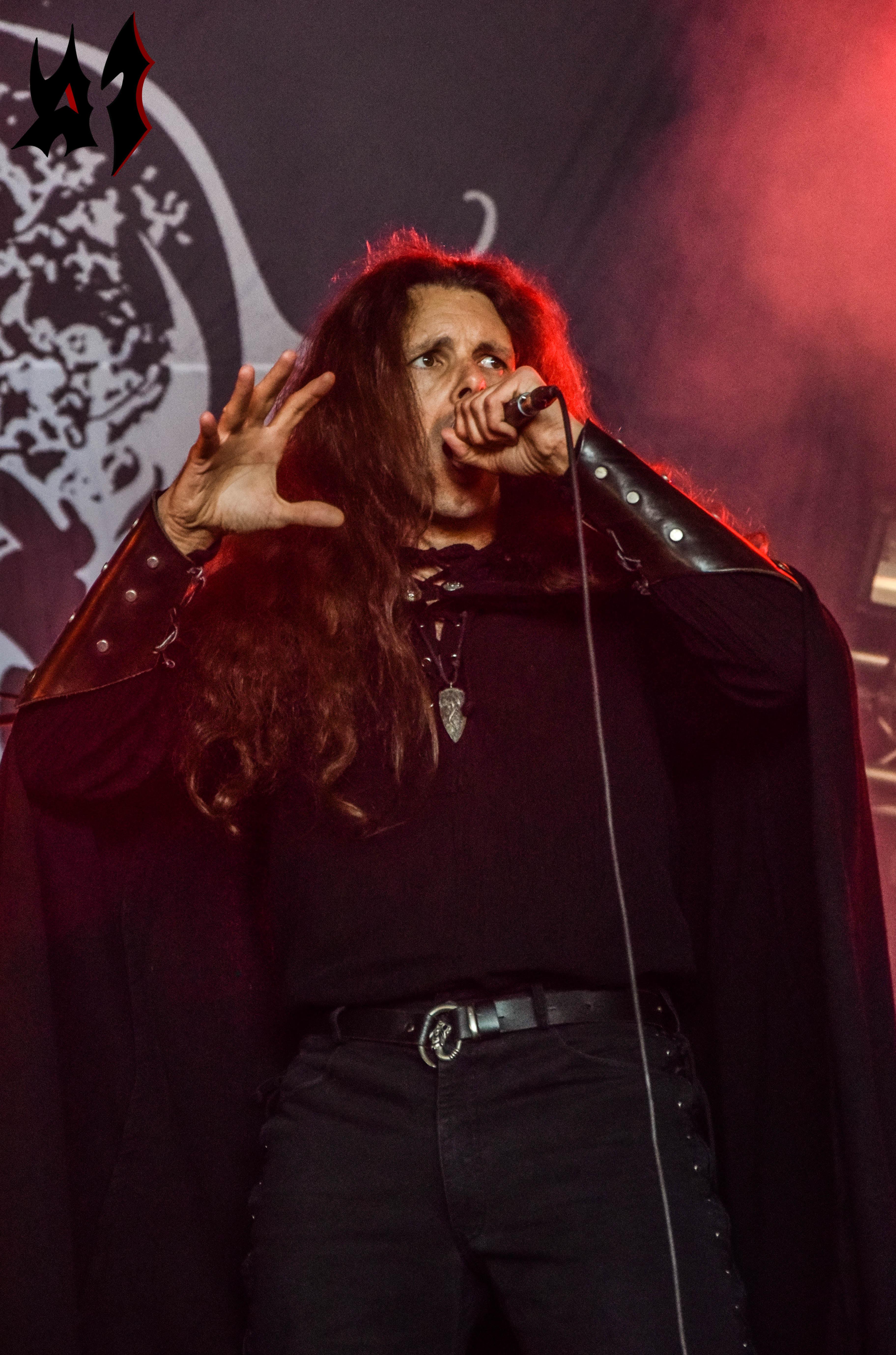 Hellfest - Day 1 - Darkenhold 1