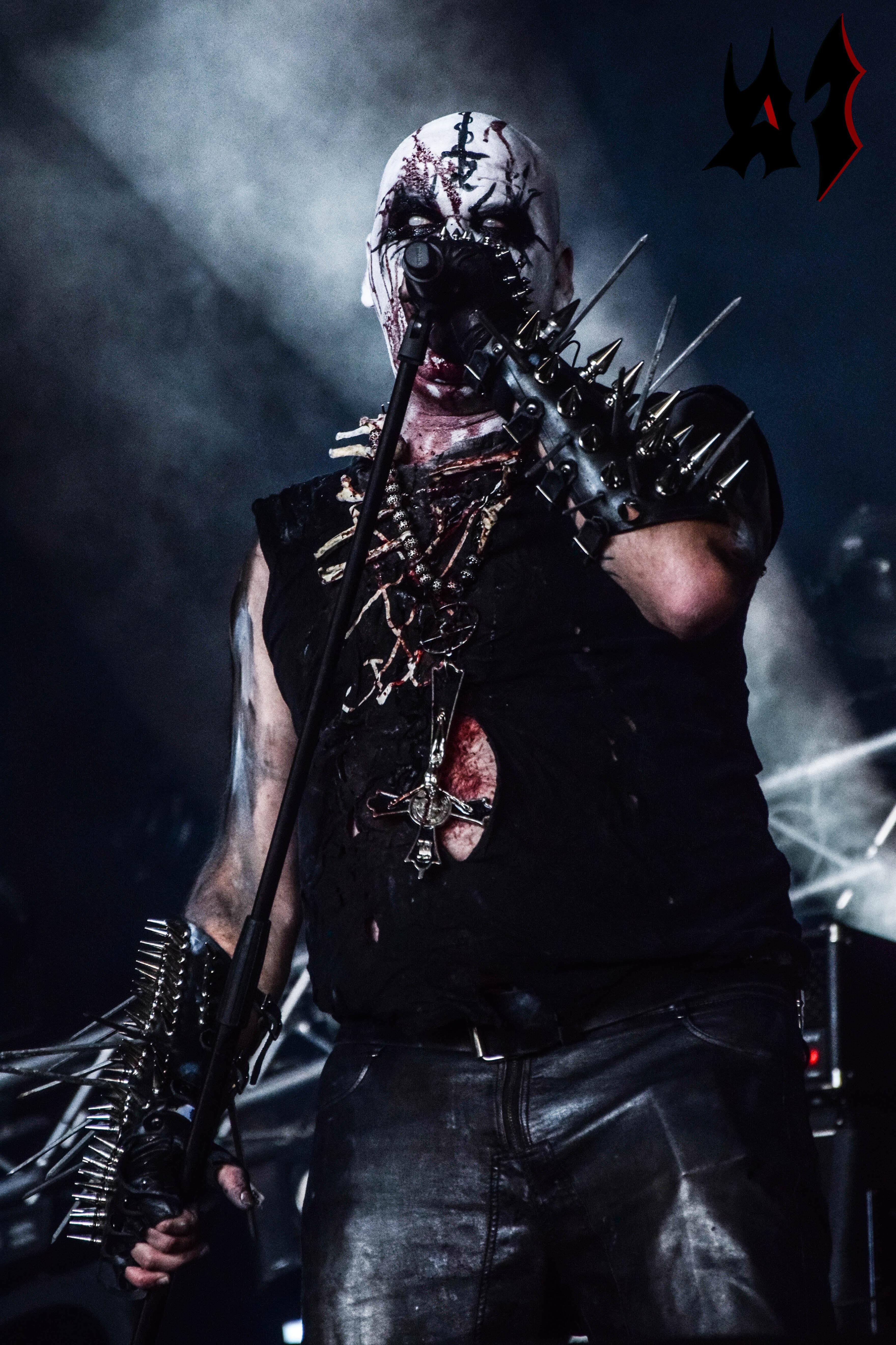 Hellfest - Day 1 - Nordjevel 2