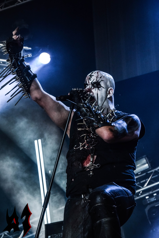 Hellfest - Day 1 - Nordjevel 5