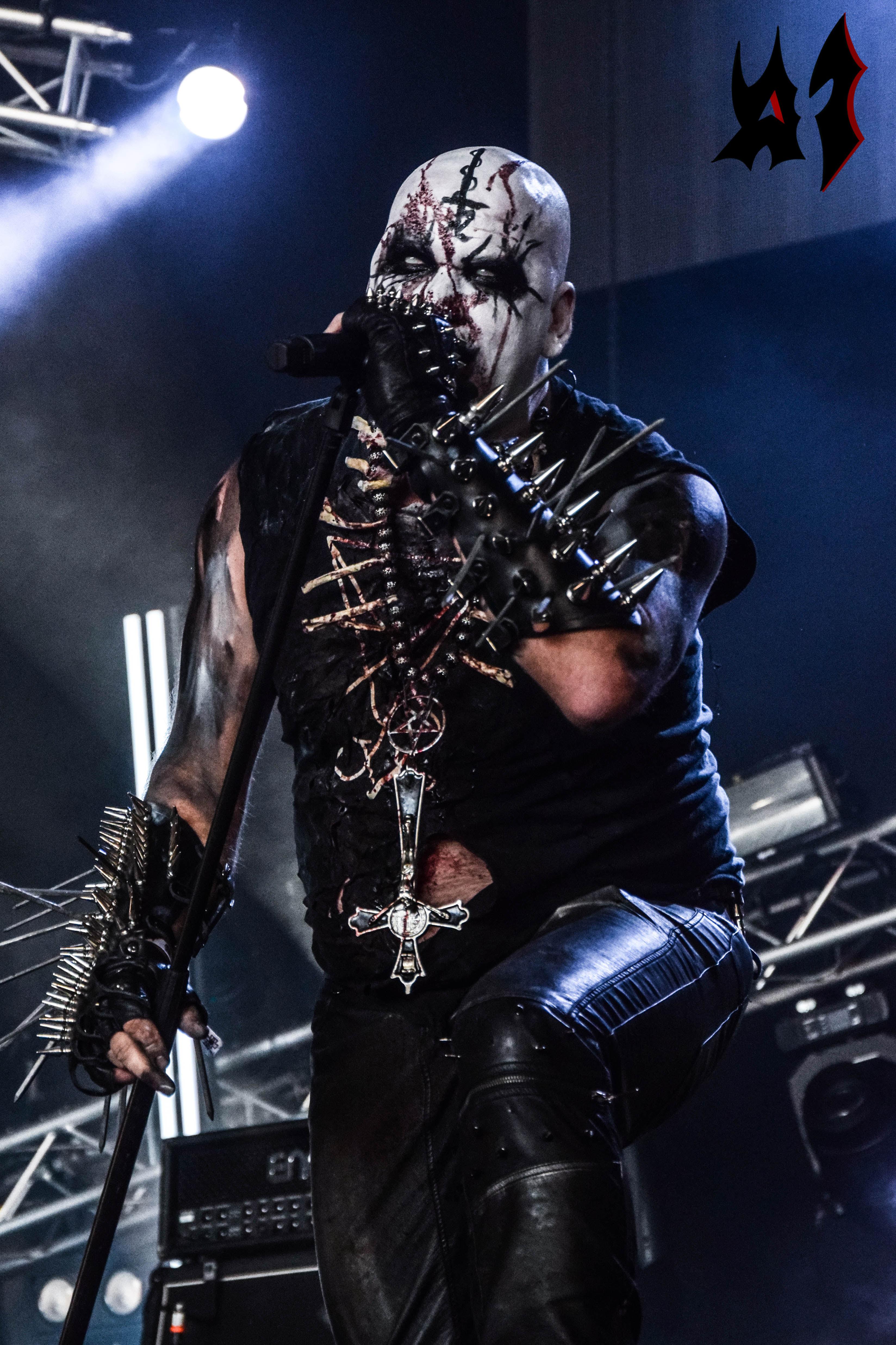 Hellfest - Day 1 - Nordjevel 6