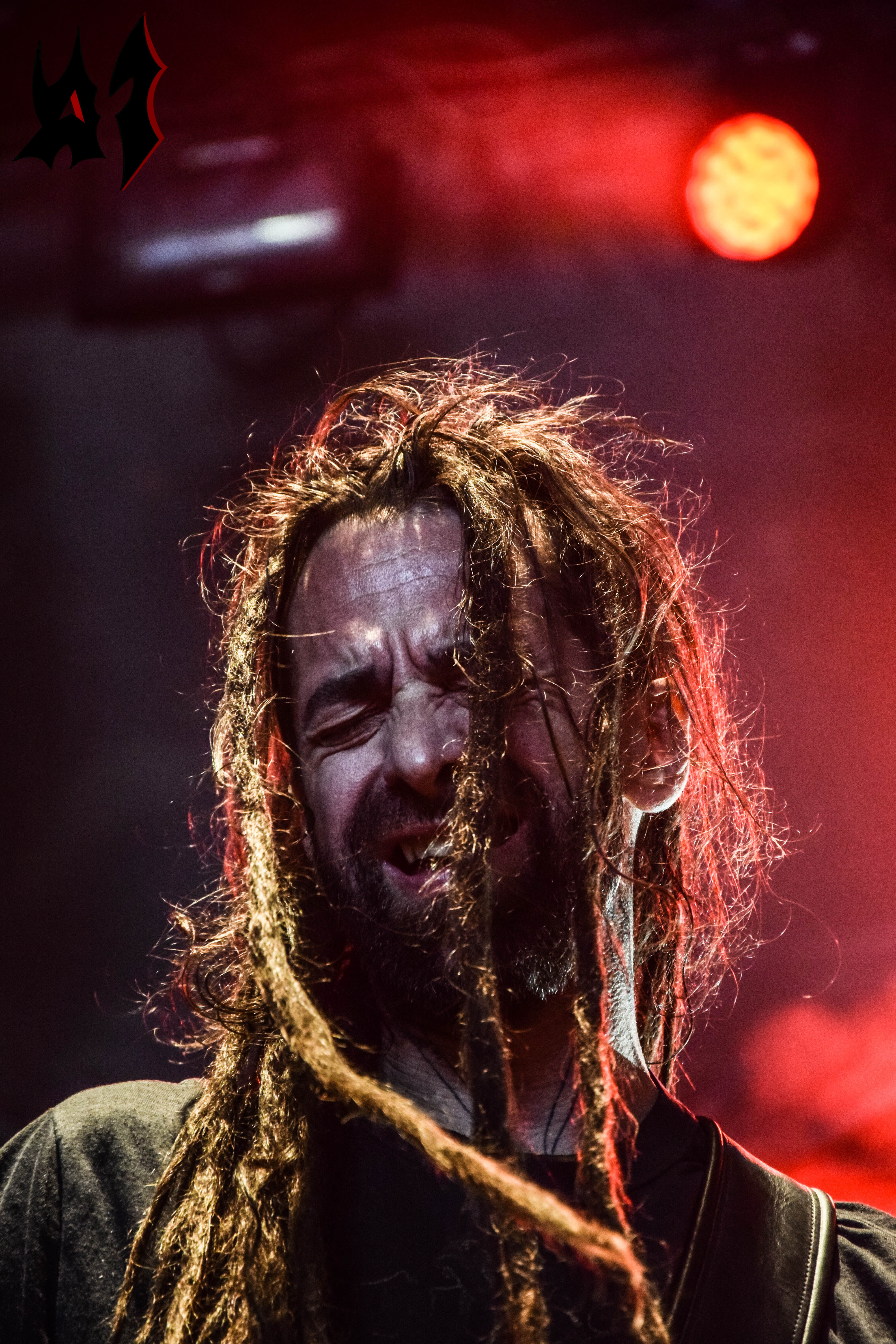 Hellfest - Day 1 - Dopethrone 6