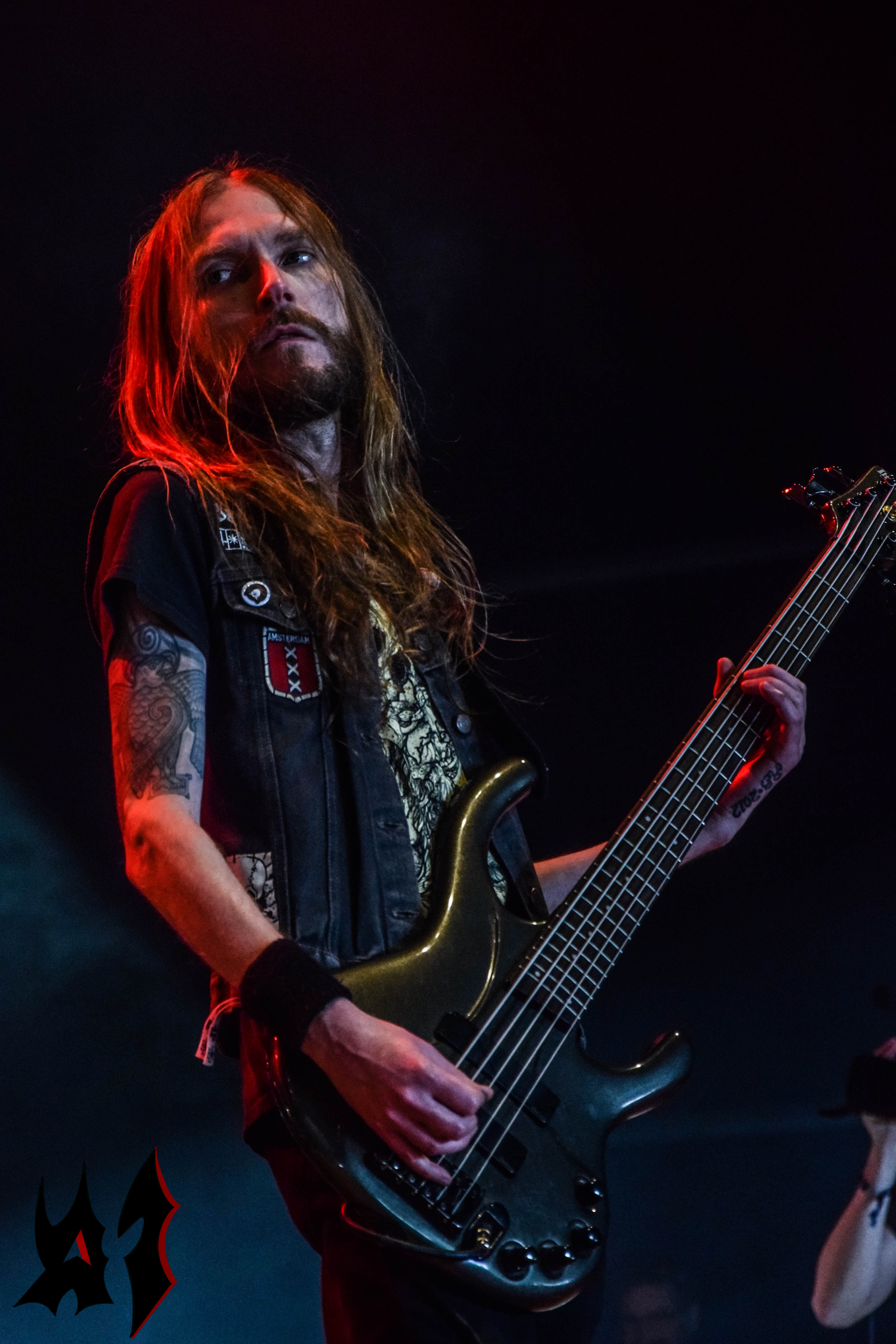 Hellfest - Day 1 - Dopethrone 9