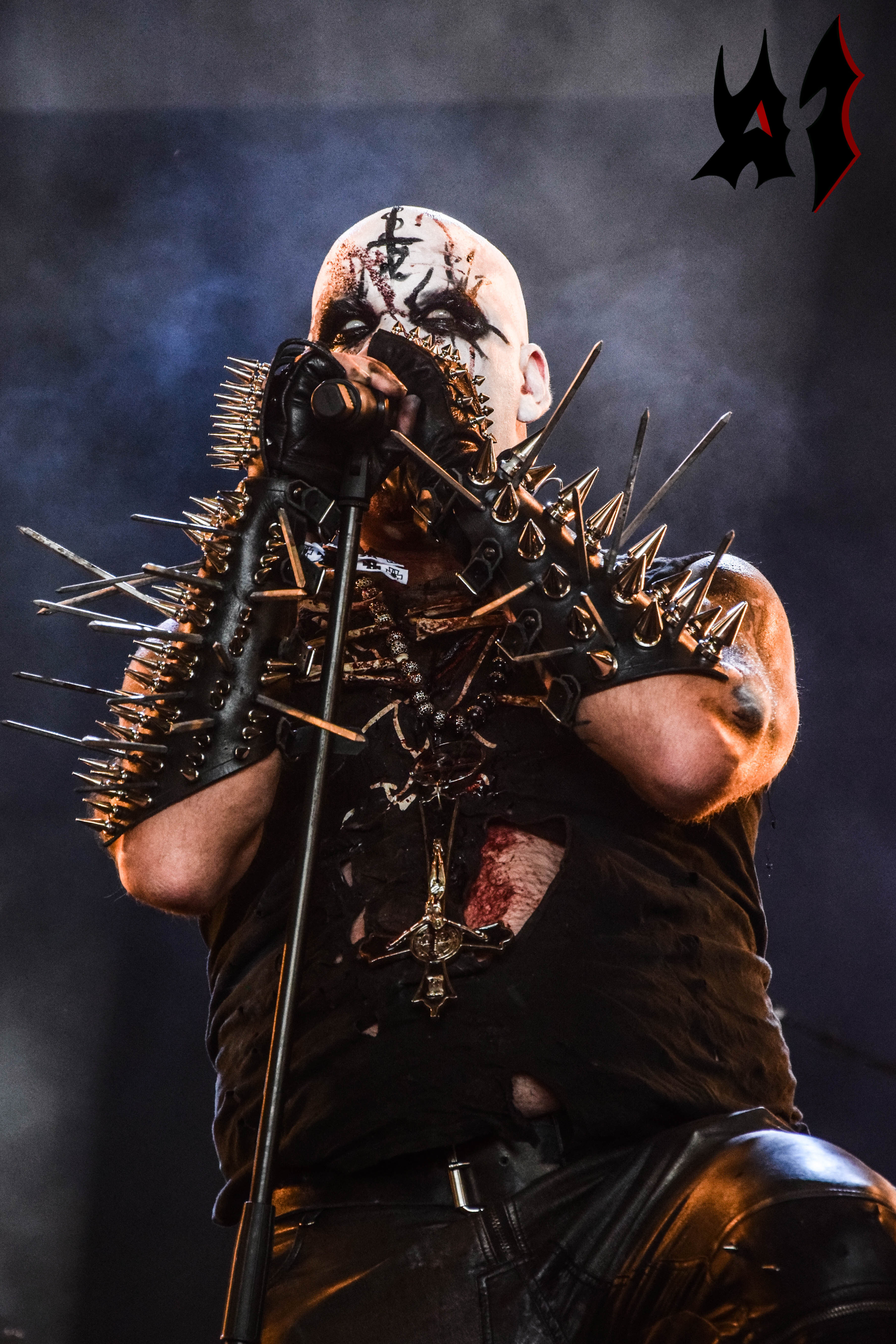 Hellfest - Day 1 - Nordjevel 11