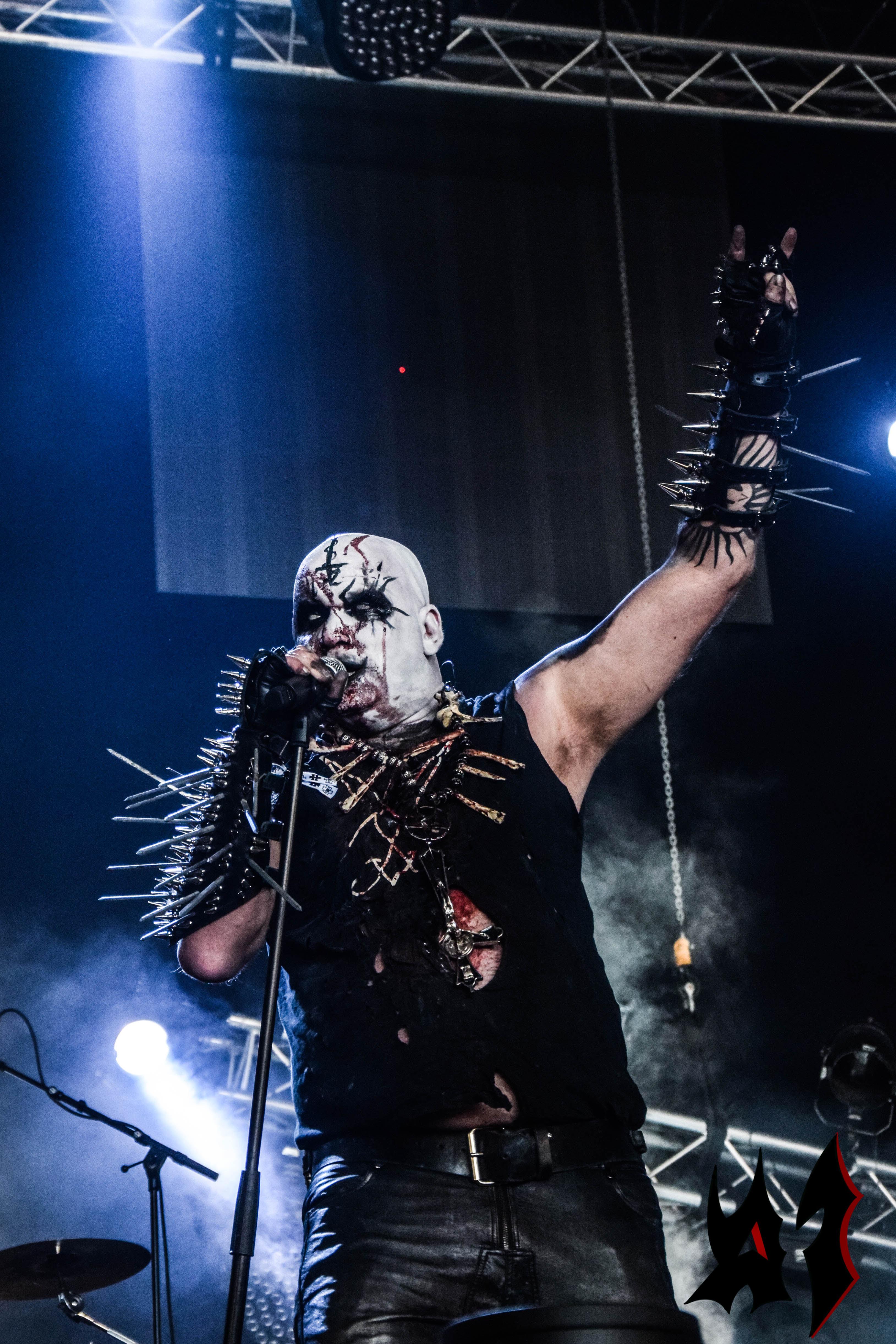 Hellfest - Day 1 - Nordjevel 15