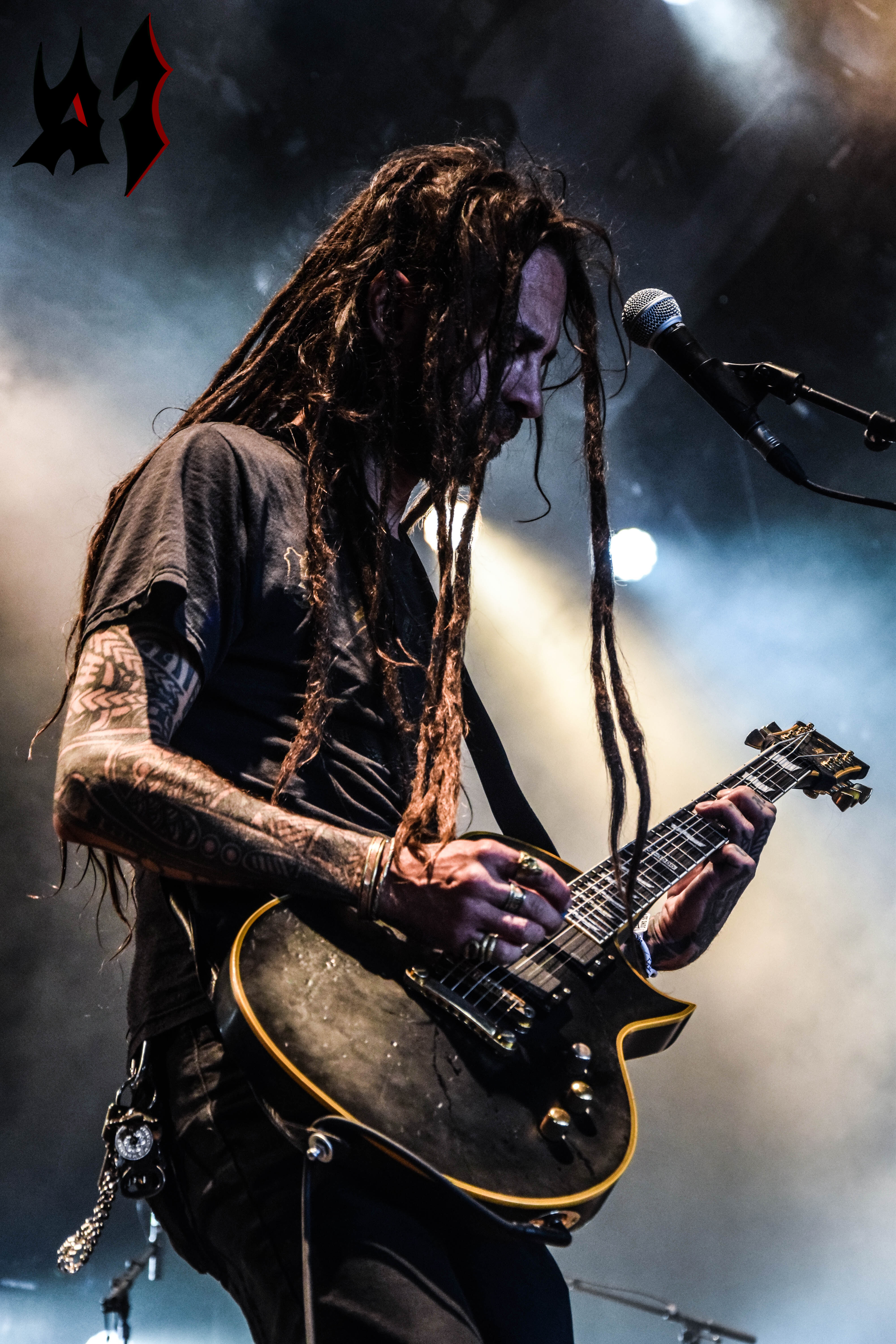 Hellfest - Day 1 - Dopethrone 15