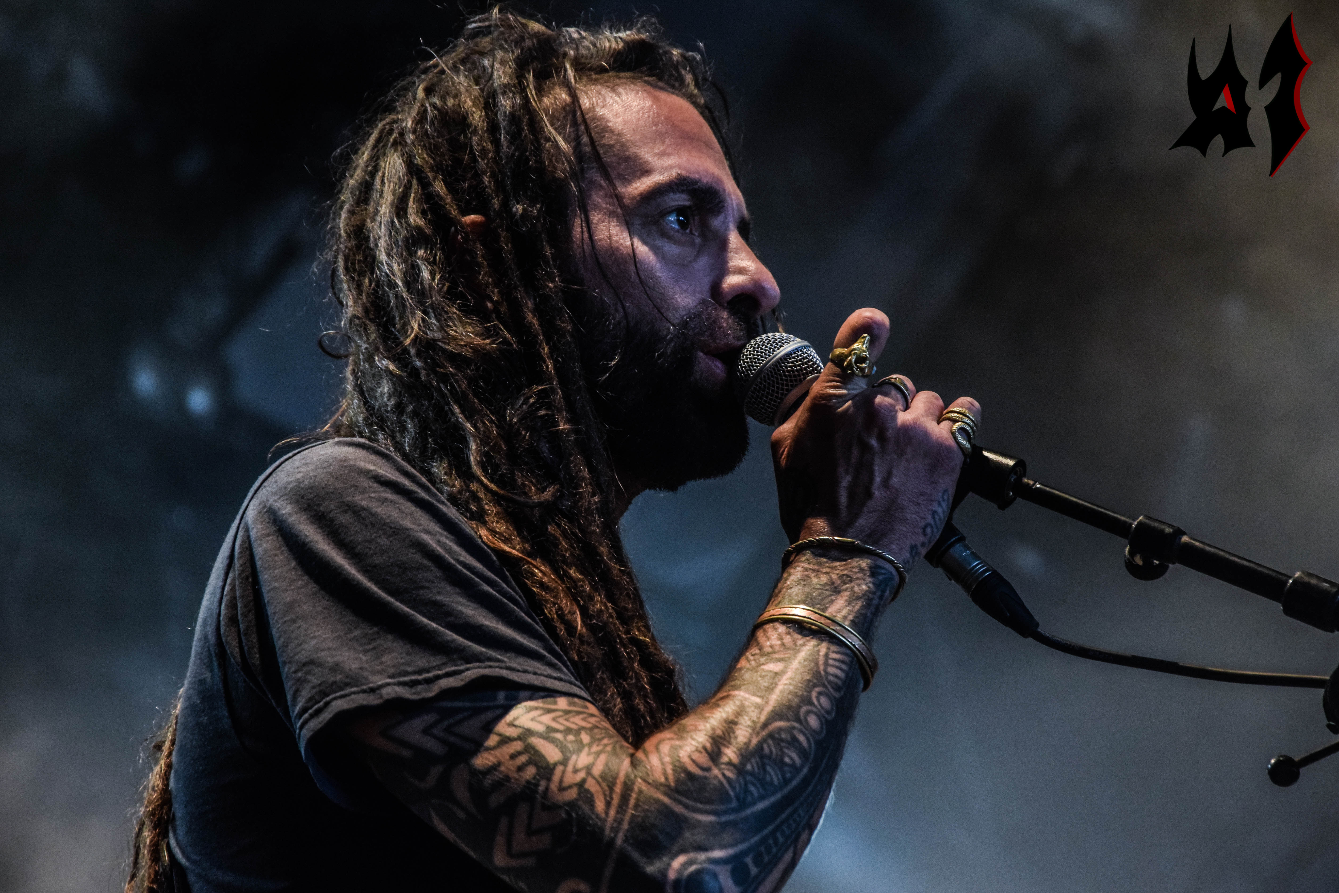 Hellfest - Day 1 - Dopethrone 18