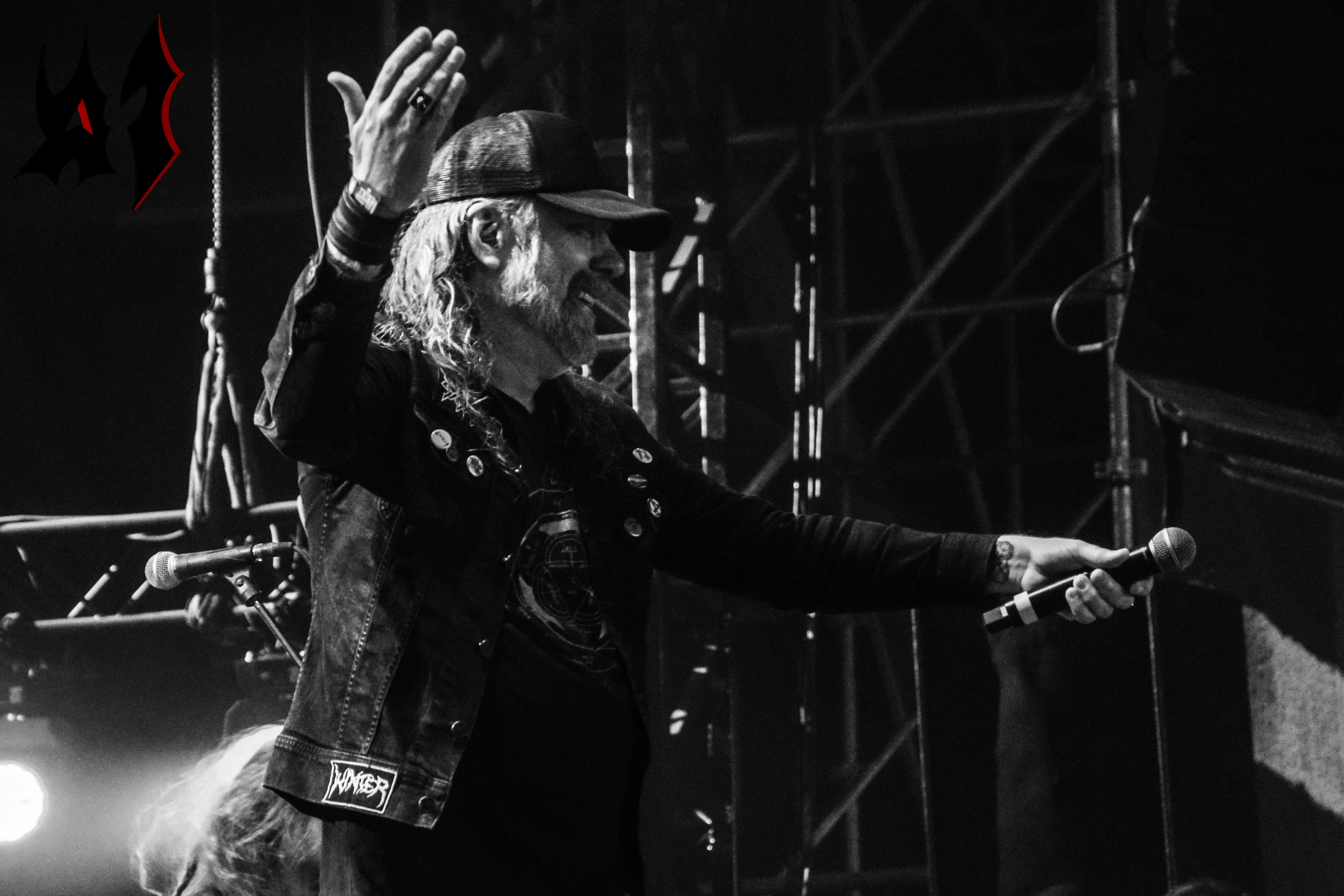 Hellfest 2018 – Day 3 - At The Gates 2