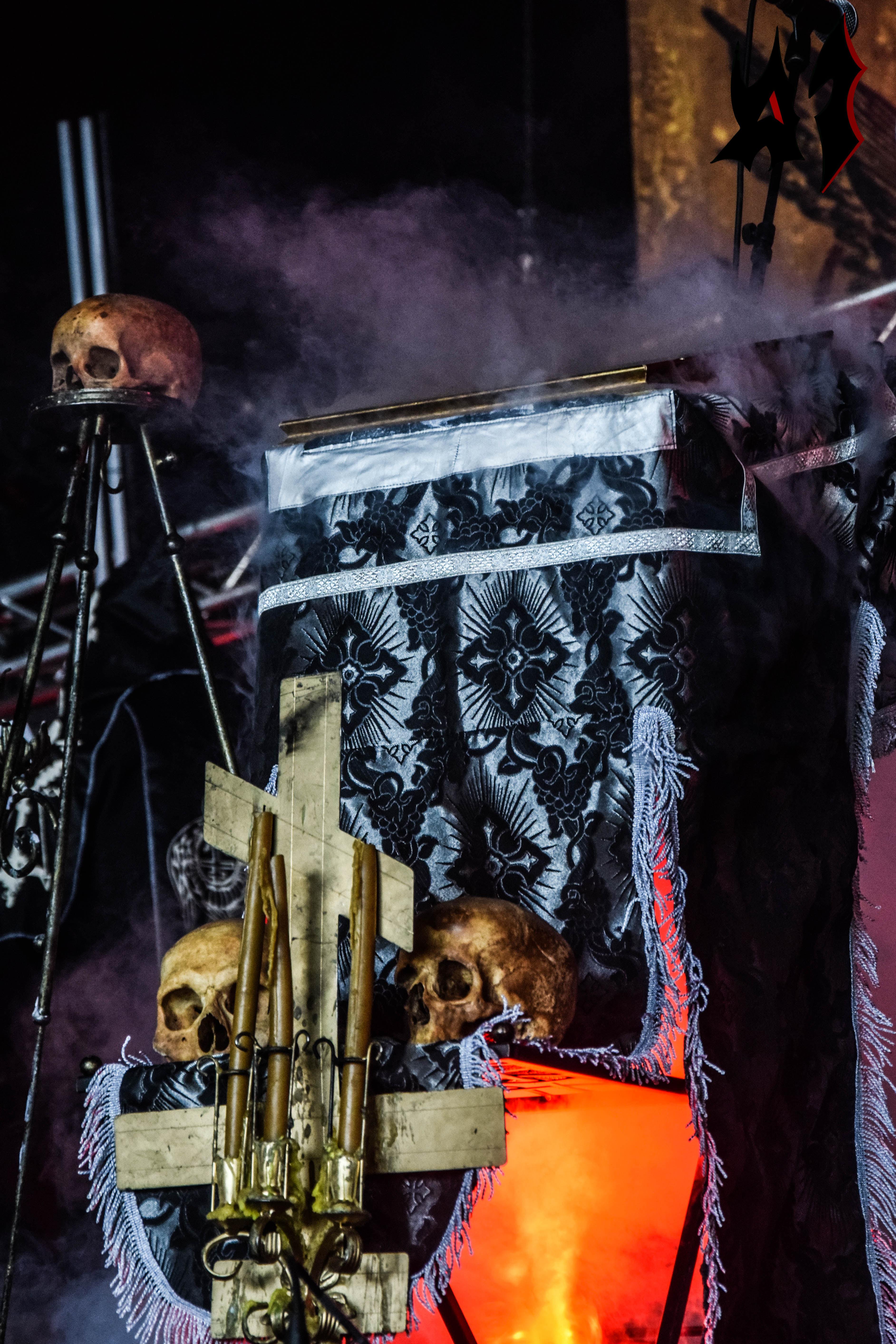 Hellfest 2018 – Day 3 - Batushka 2