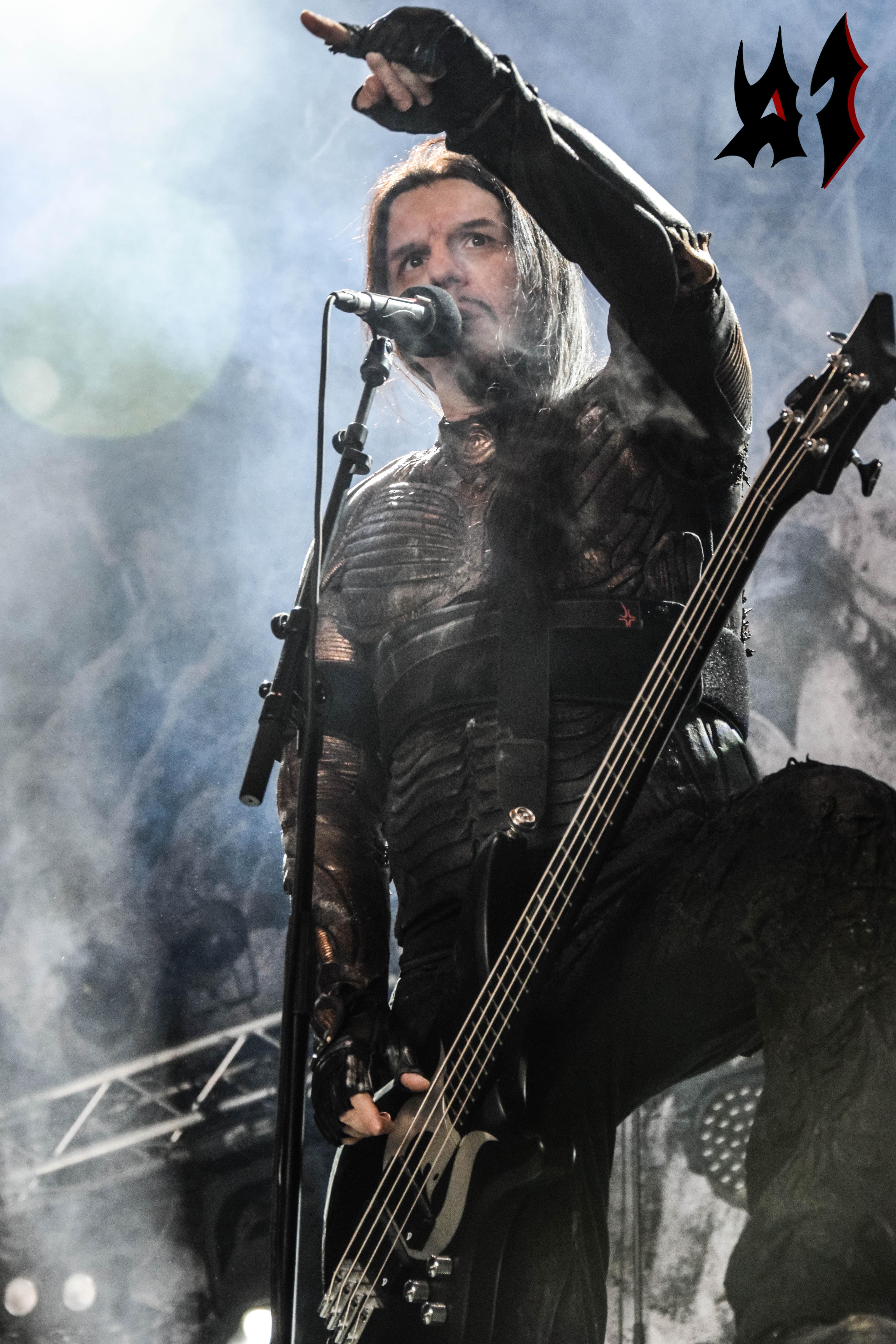 Hellfest 2018 – Day 3 - Septicflesh 3