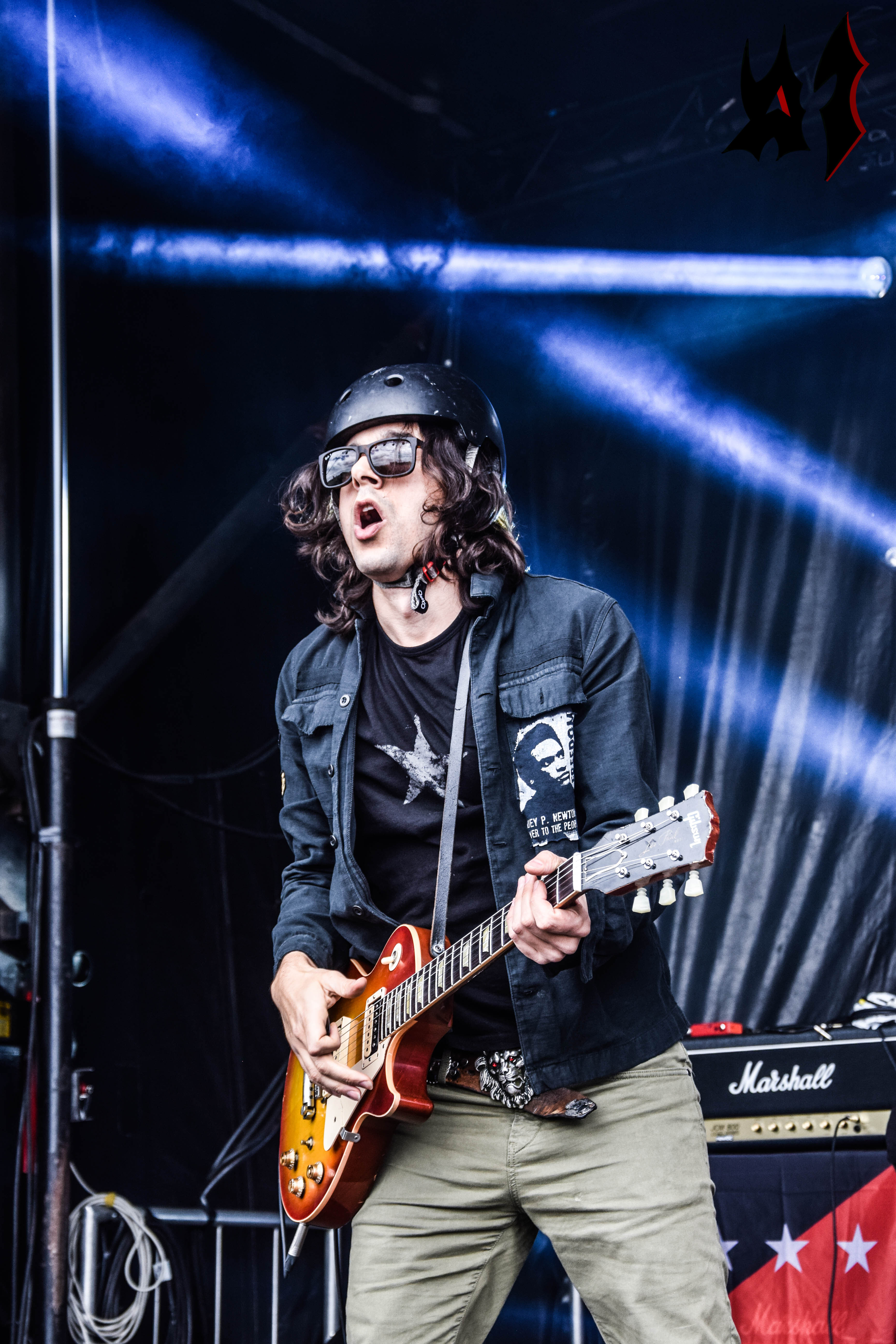 Donwload 2018 – Day 3 - The Last Internationale 1