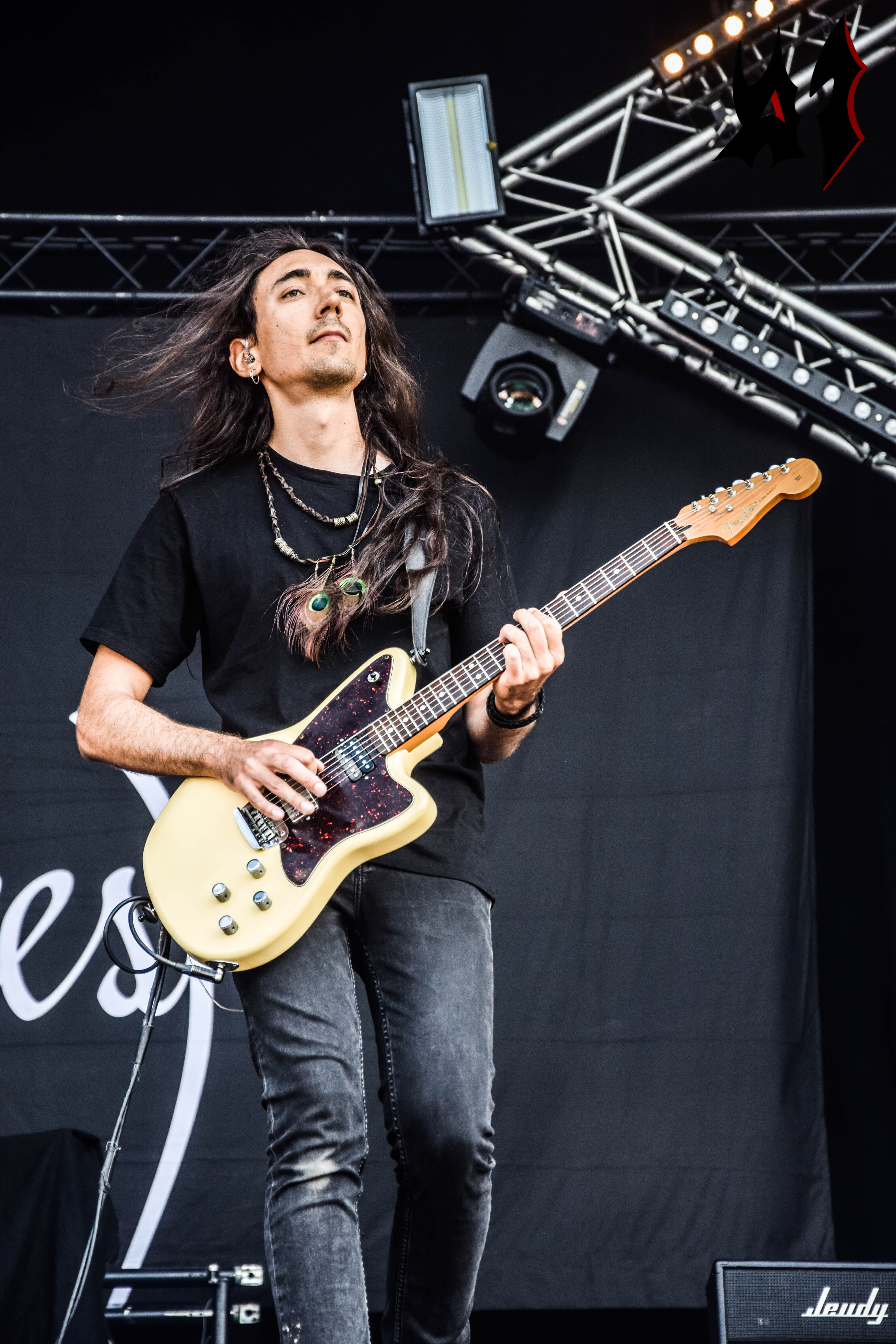 Donwload 2018 – Day 2 - Alcest 6