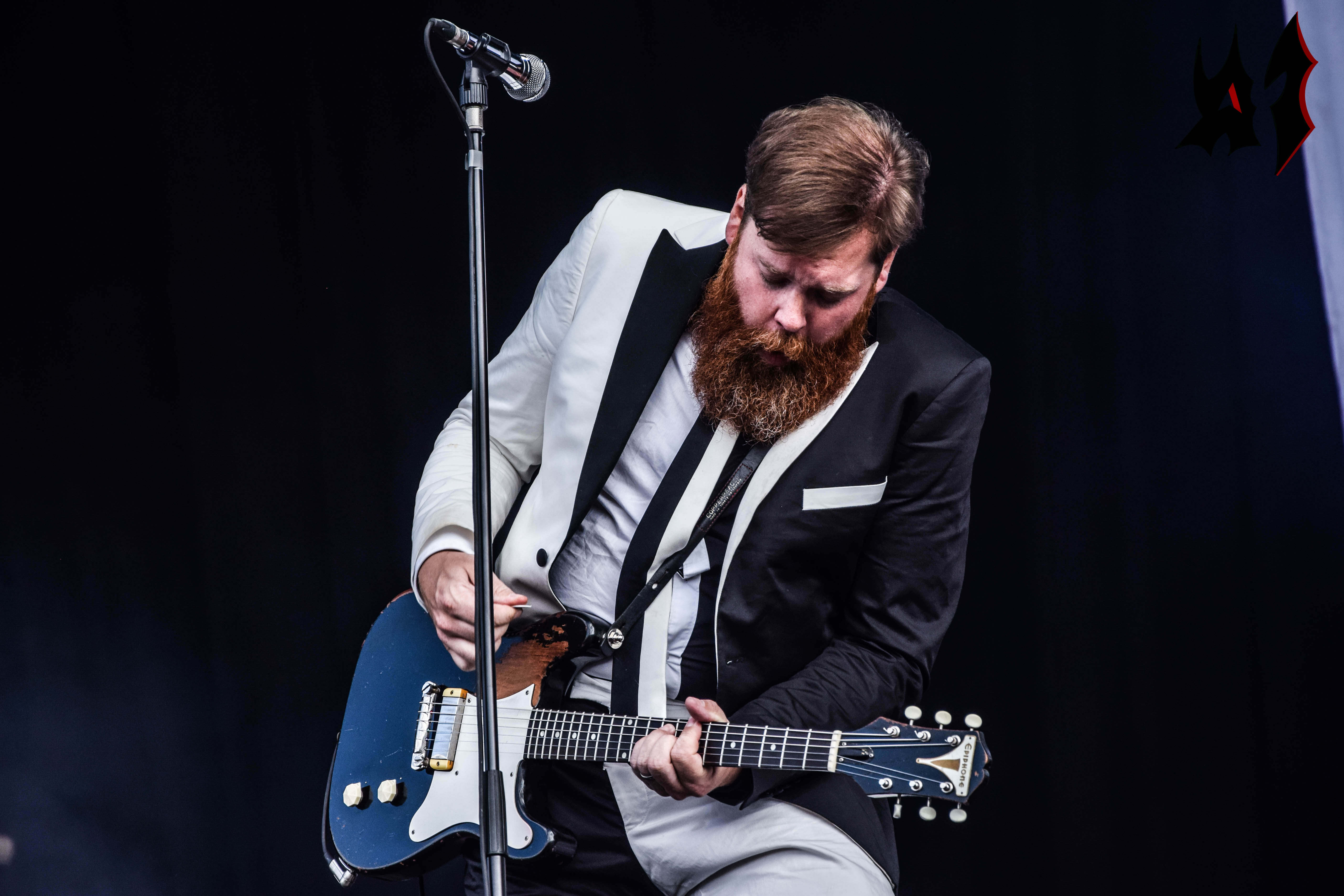 Donwload 2018 – Day 3 - The Hives 5