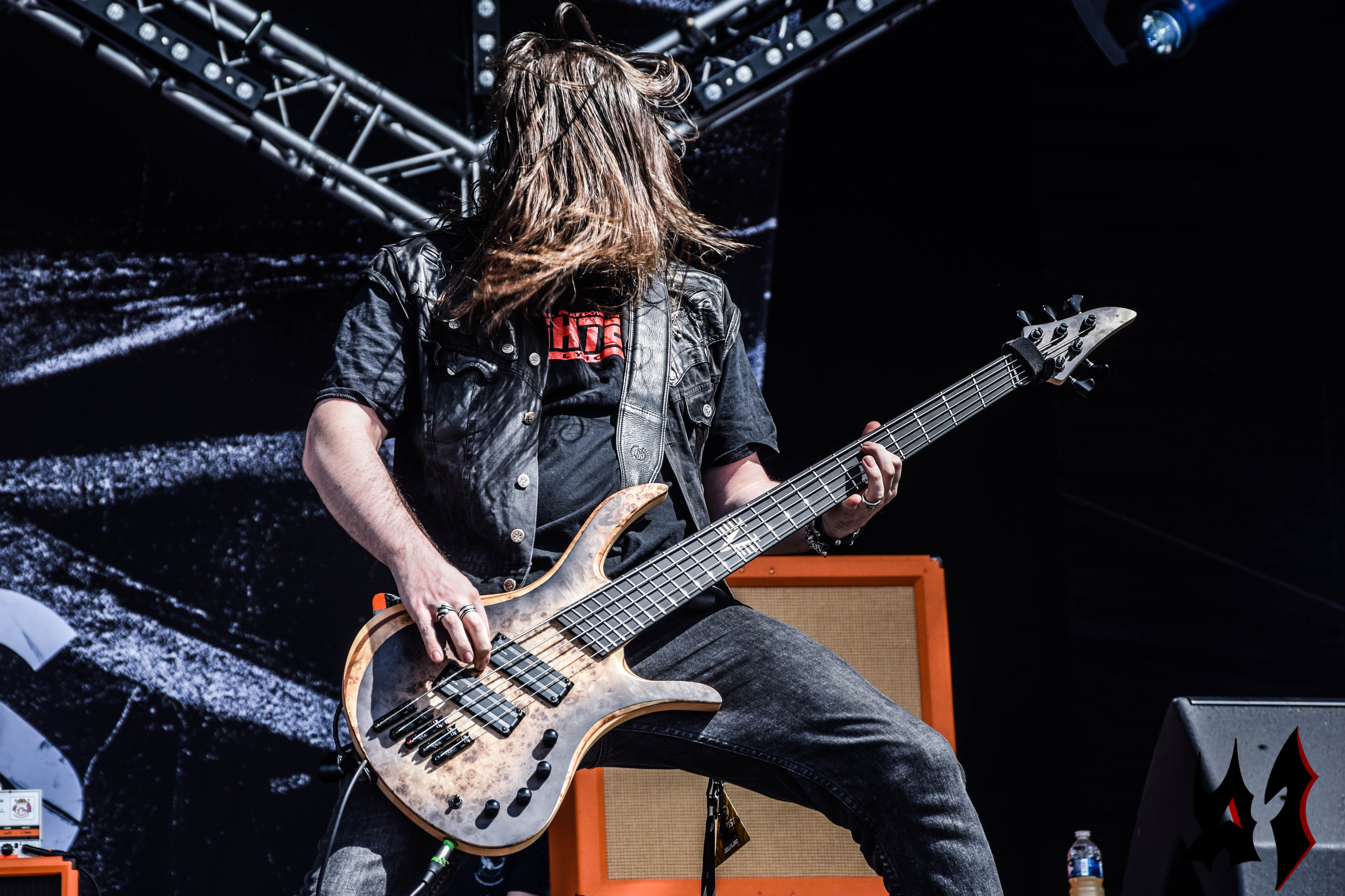 Donwload 2018 – Day 2 - Betraying The Martyrs 5