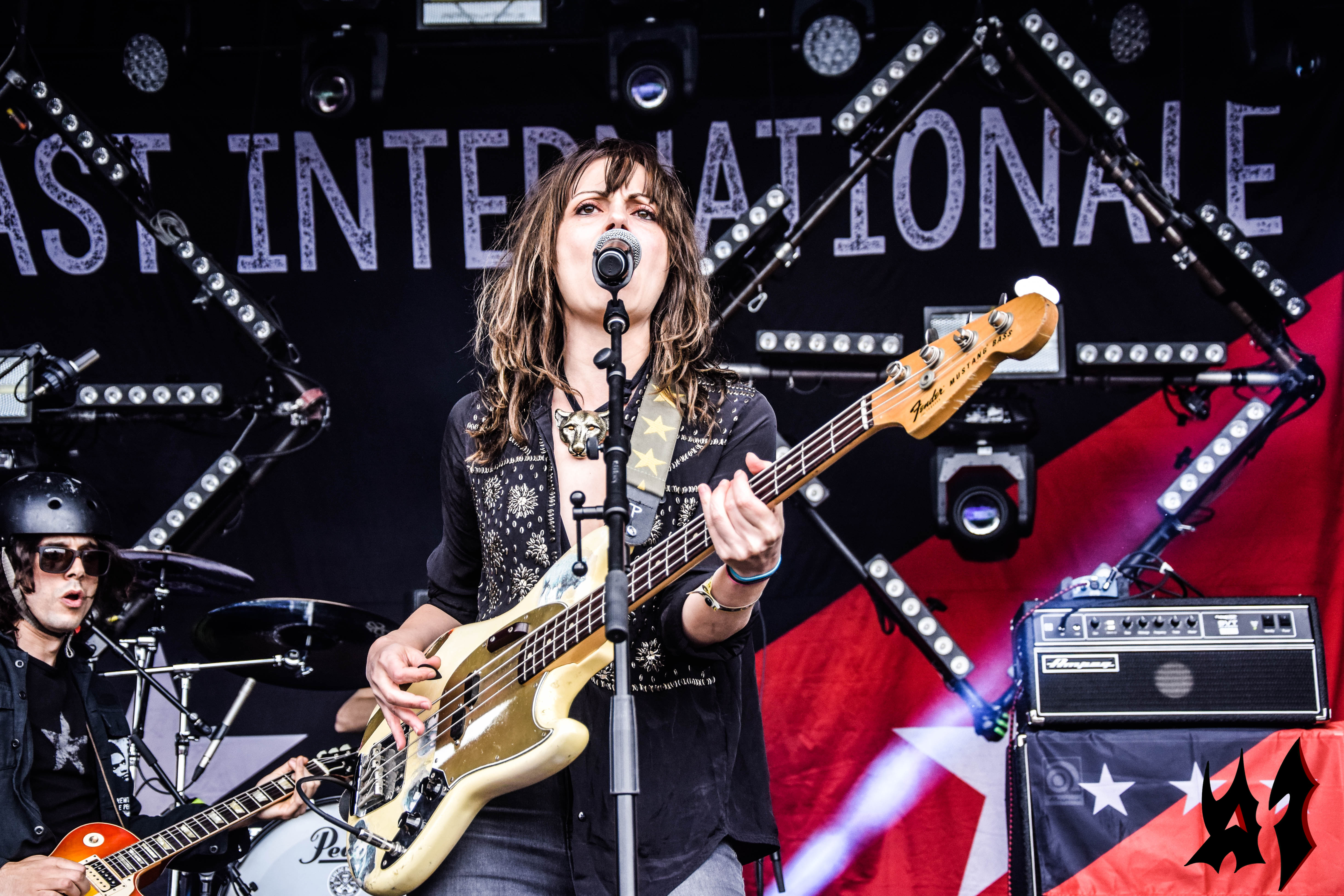 Donwload 2018 – Day 3 - The Last Internationale 2
