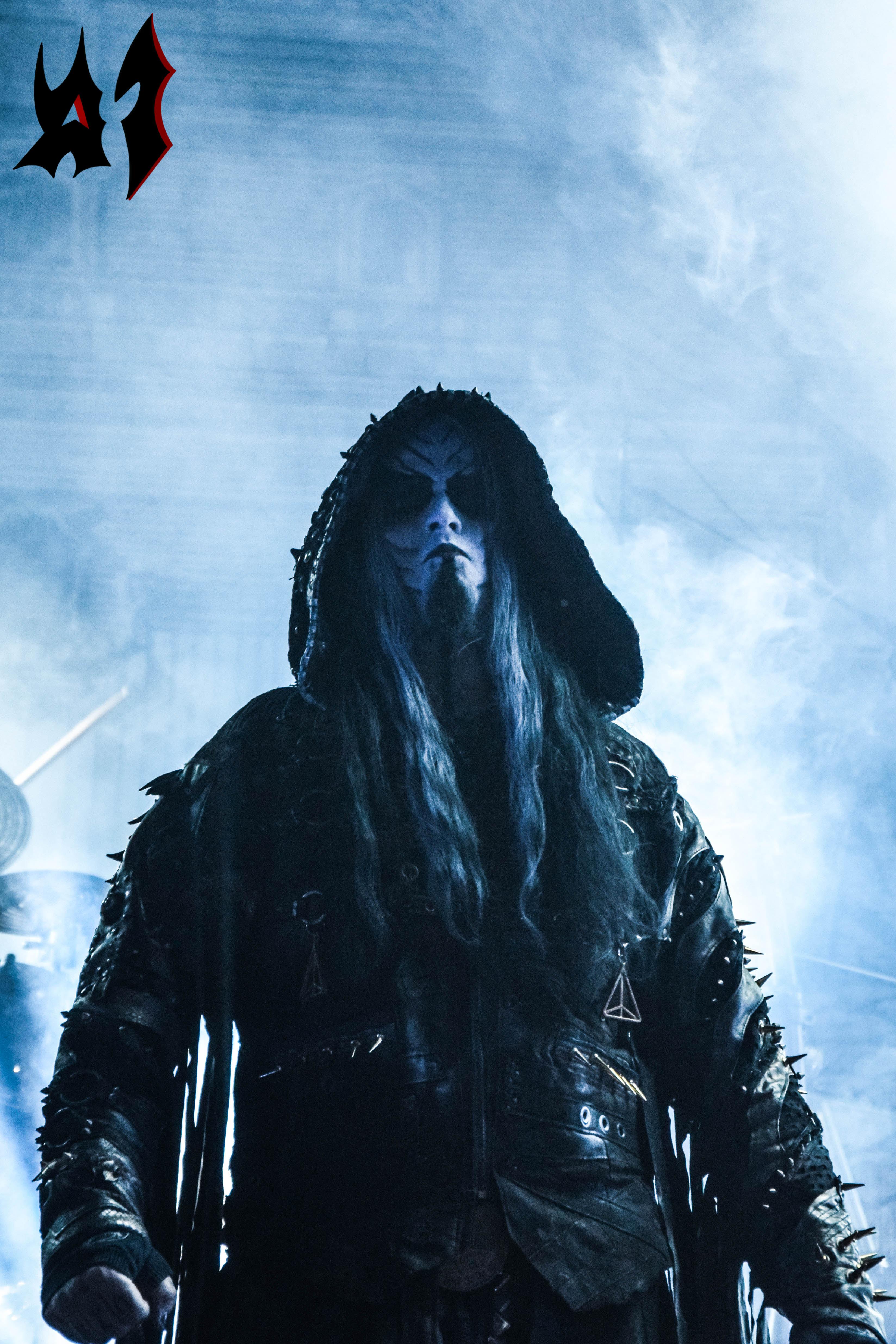 Hellfest - Jour 2 - Dimmu Borgir 4