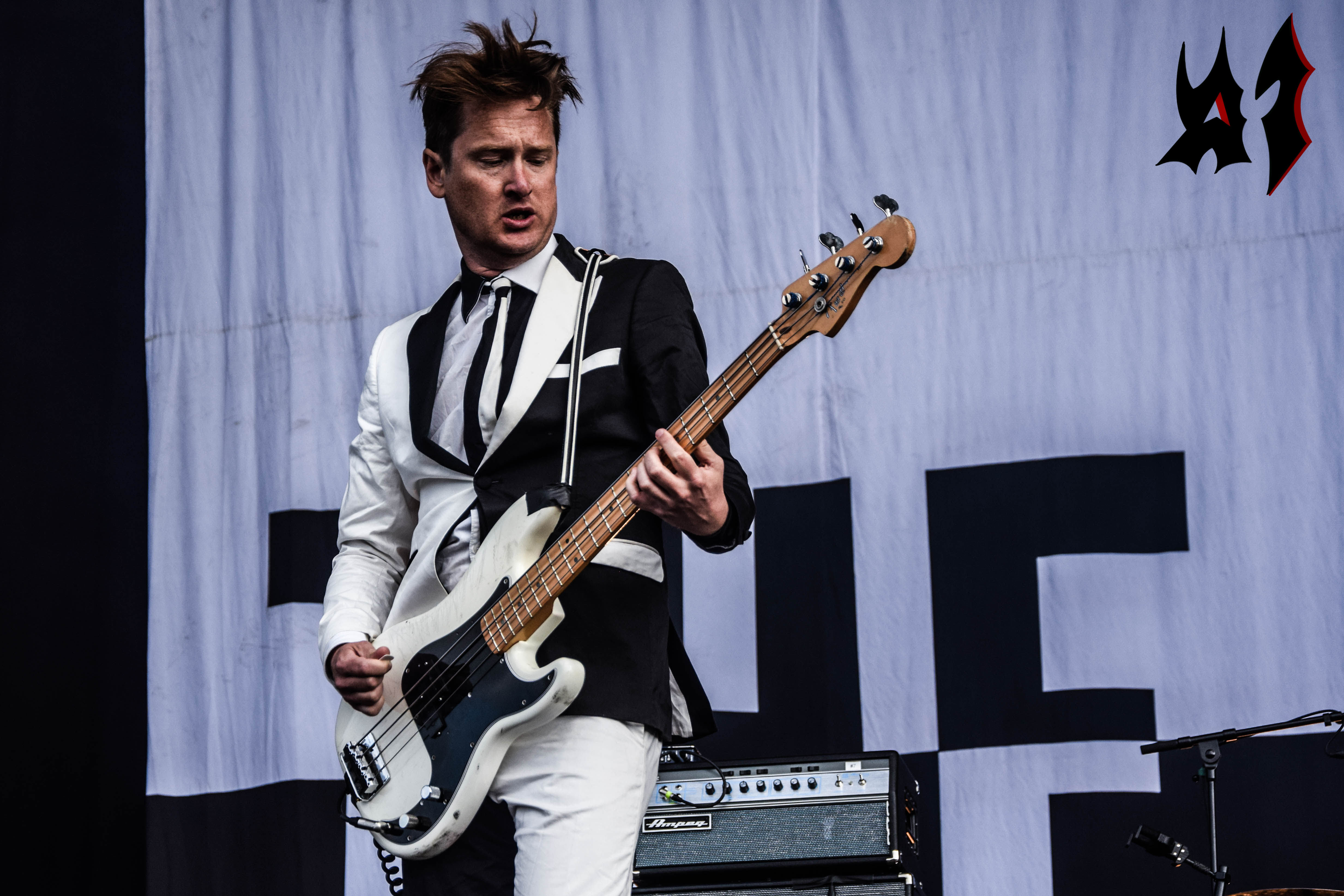 Donwload 2018 – Day 3 - The Hives 6