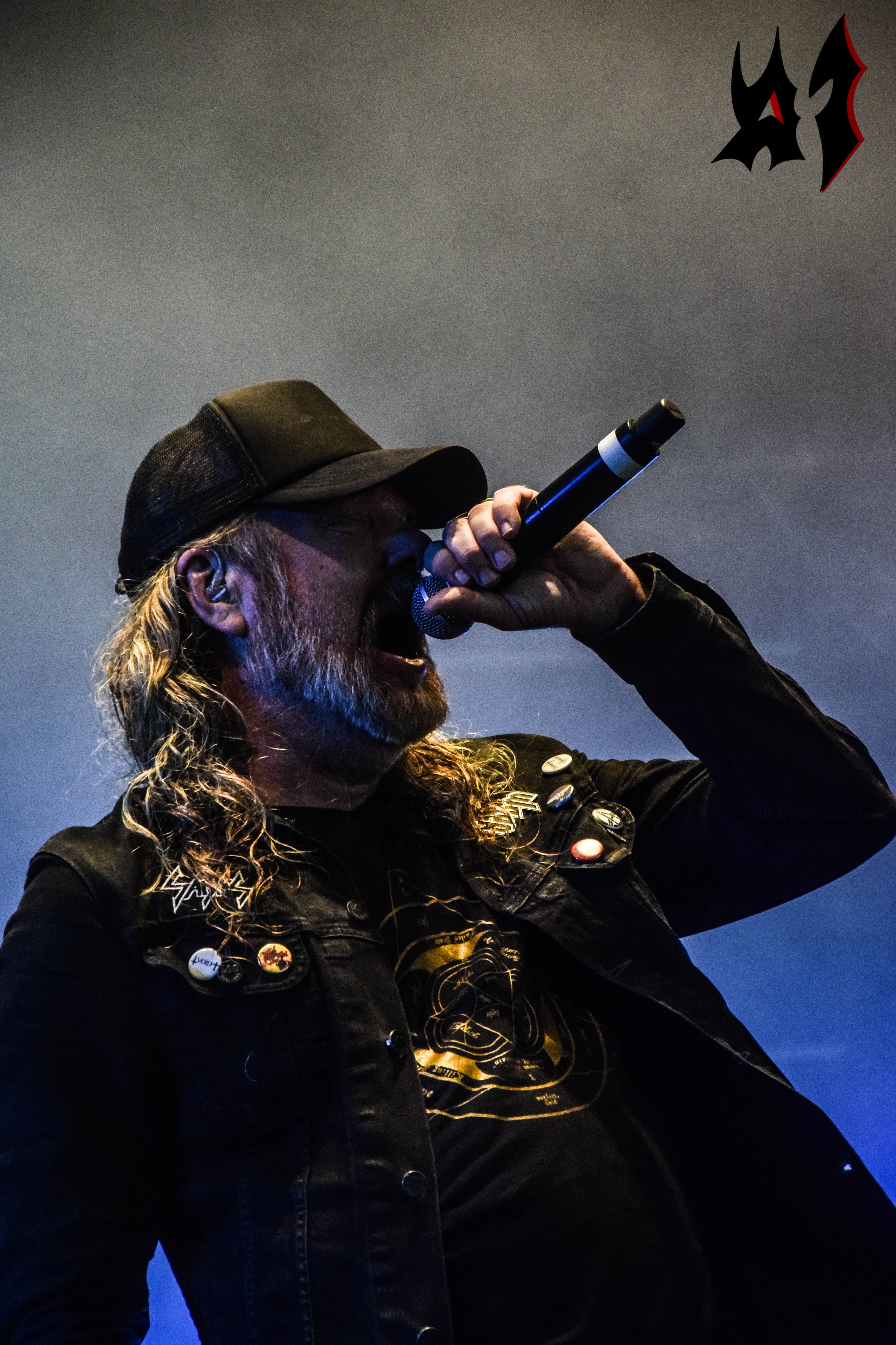 Hellfest 2018 – Day 3 - At The Gates 11