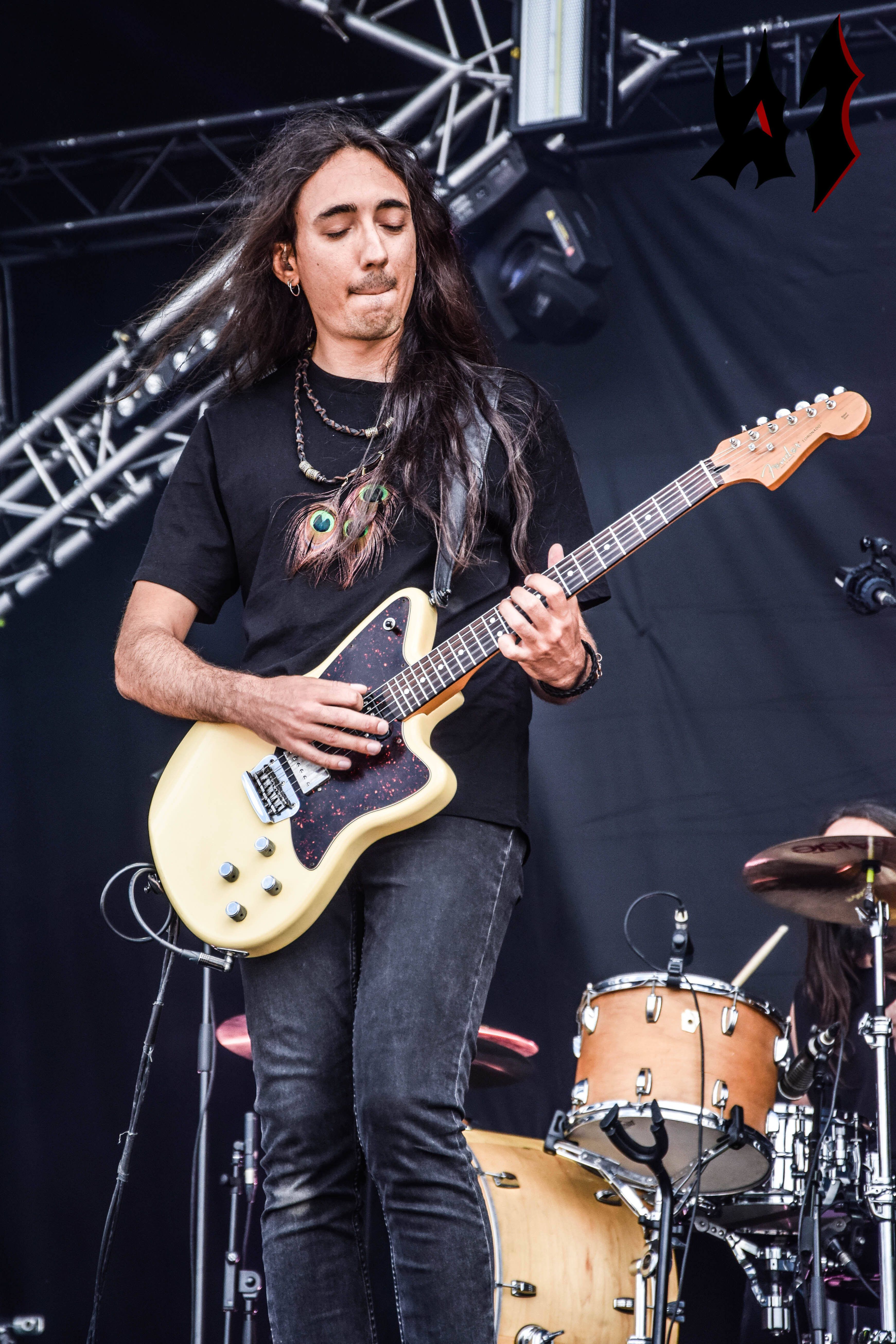 Donwload 2018 – Day 2 - Alcest 9