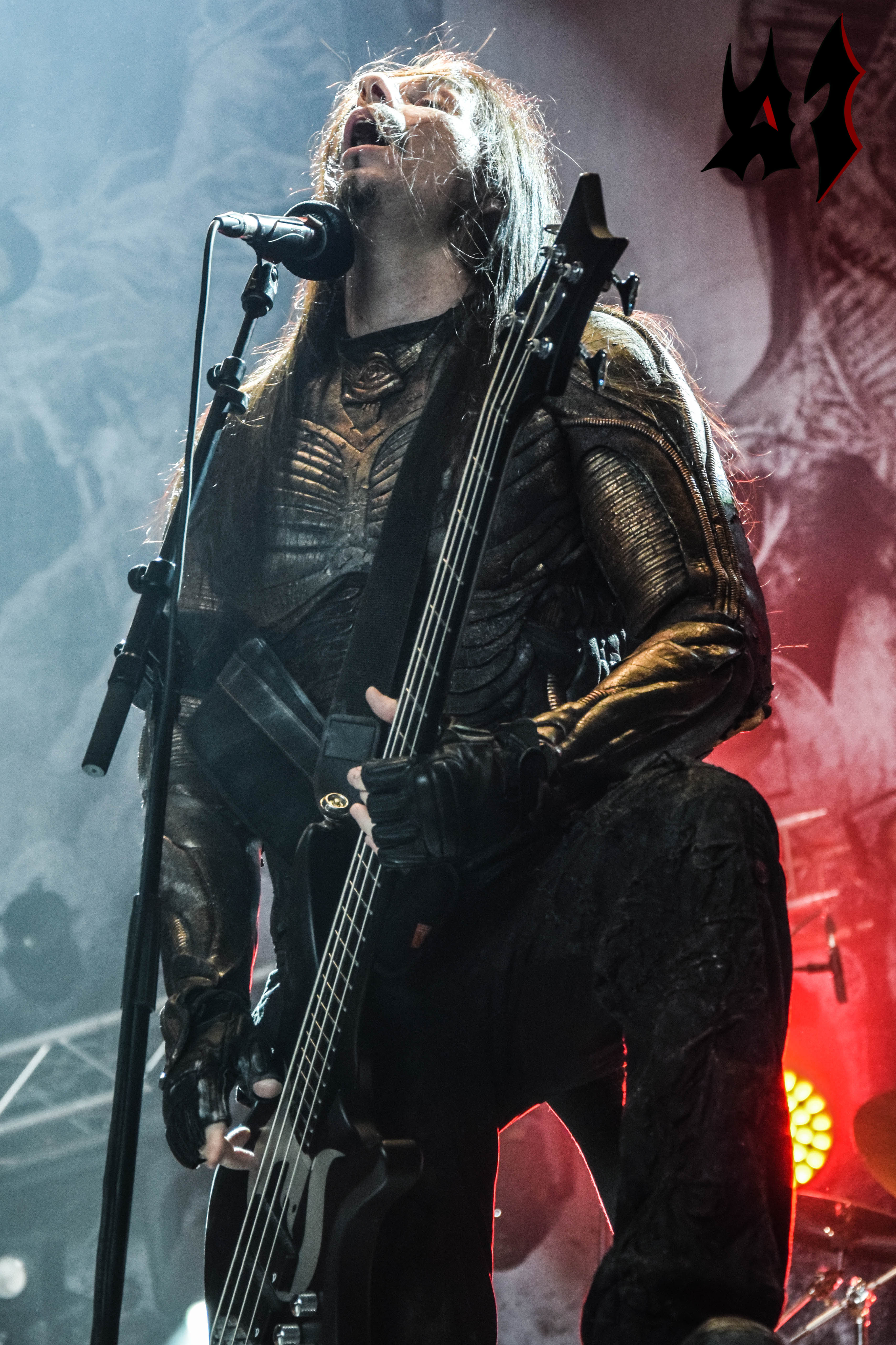 Hellfest 2018 – Day 3 - Septicflesh 12