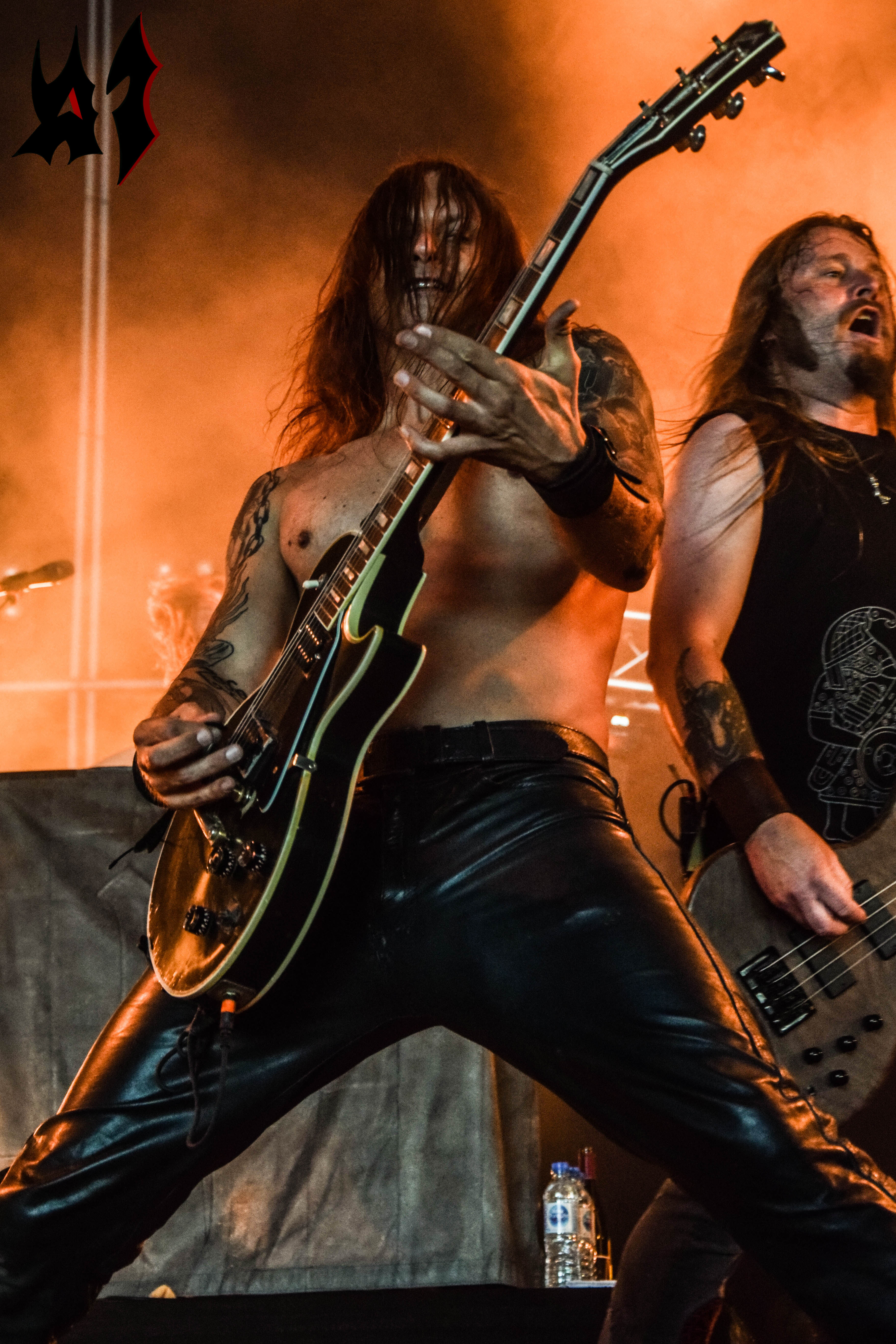 Hellfest - Jour 2 - Enslaved 5
