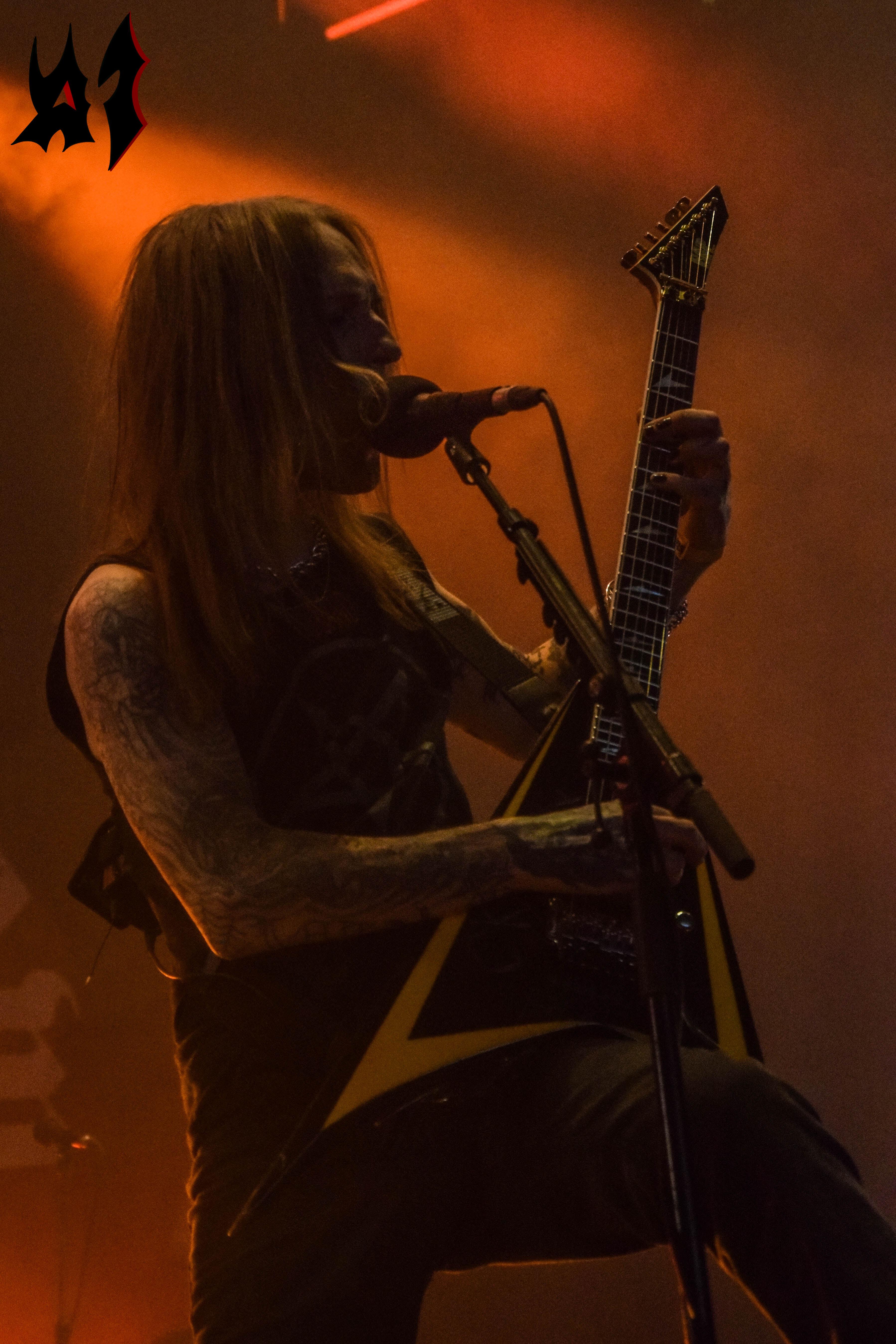 Hellfest - Jour 2 - Children Of Bodom 3