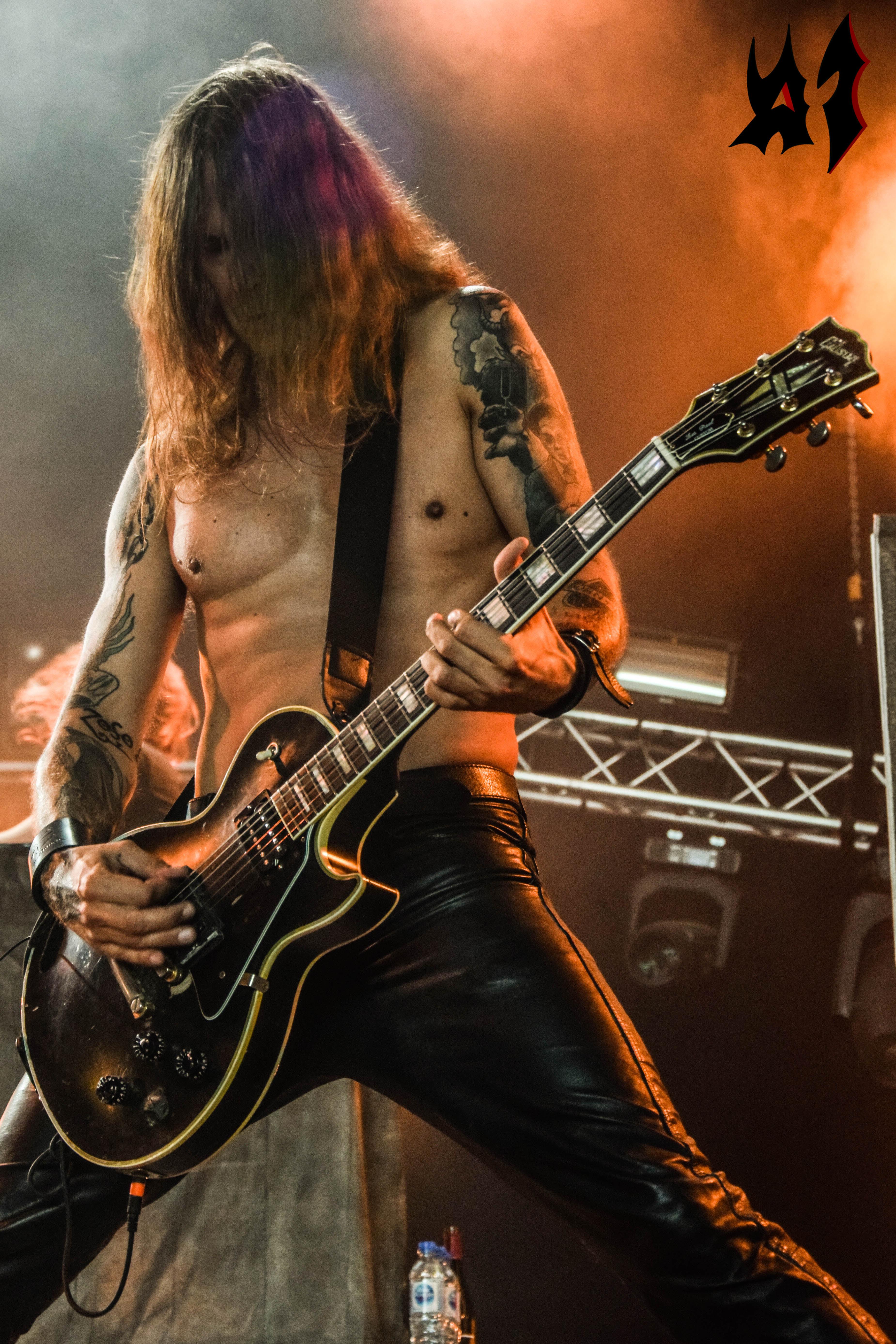 Hellfest - Jour 2 - Enslaved 8