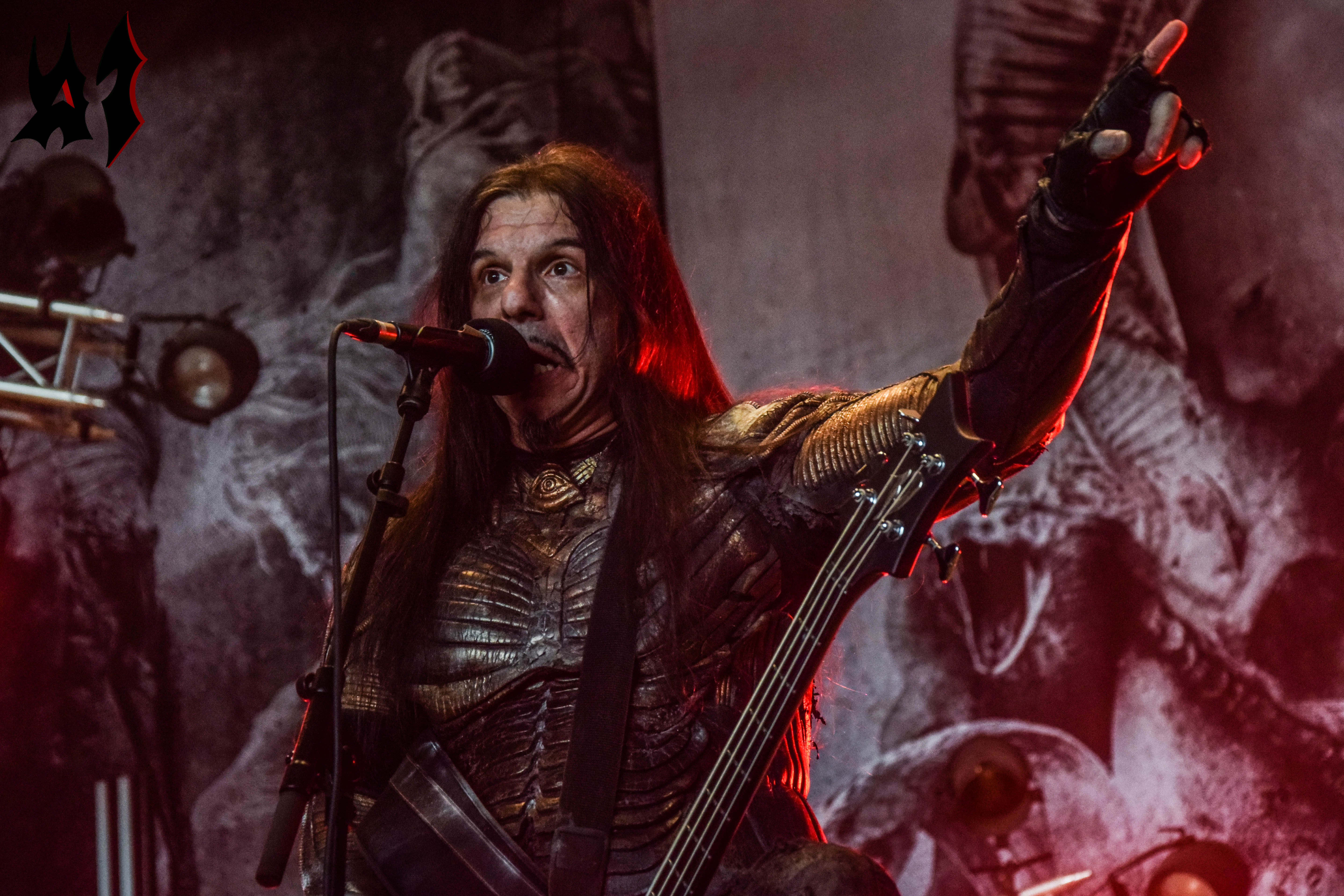 Hellfest 2018 – Day 3 - Septicflesh 14