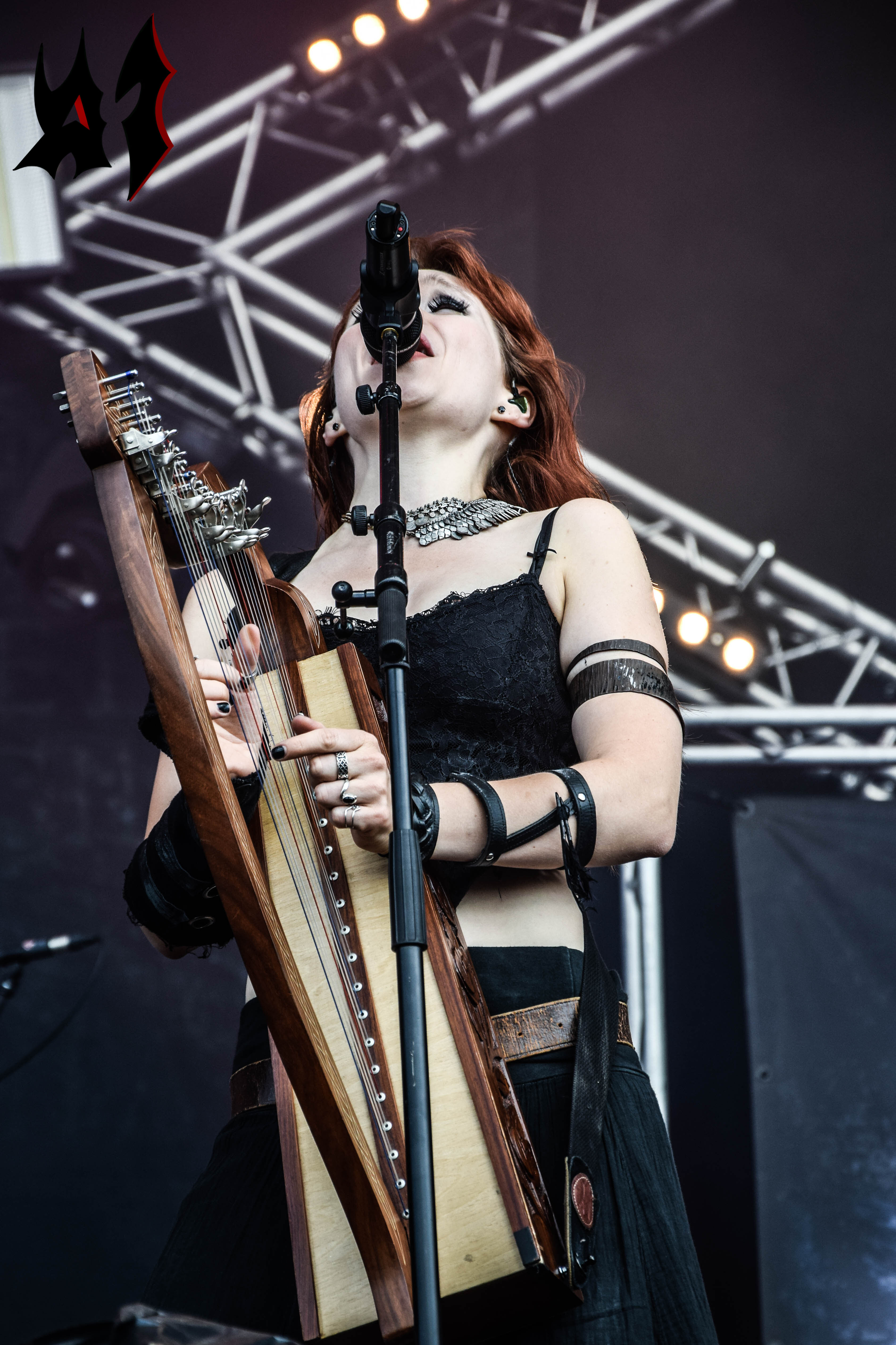 Donwload 2018 – Day 1 - Eluveitie 11