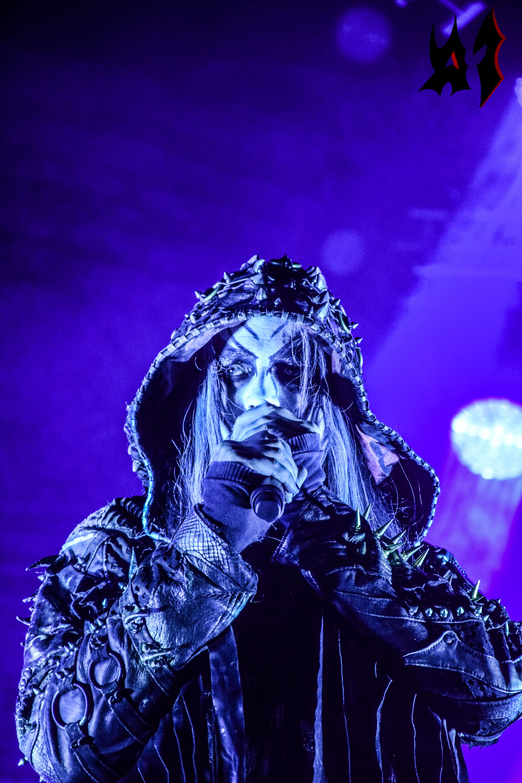 Hellfest - Jour 2 - Dimmu Borgir 9
