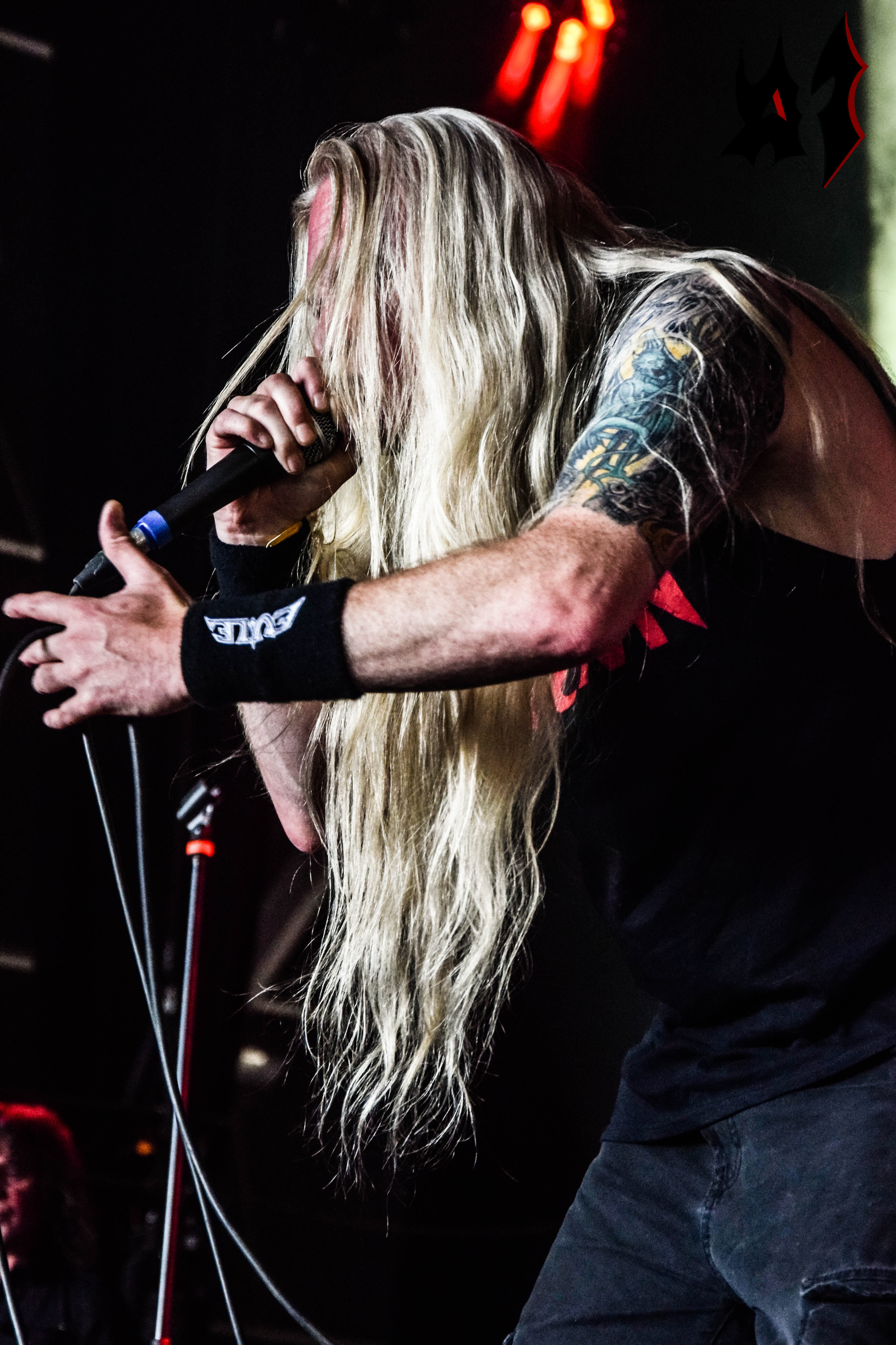 Hellfest - Jour 2 - Memoriam 11