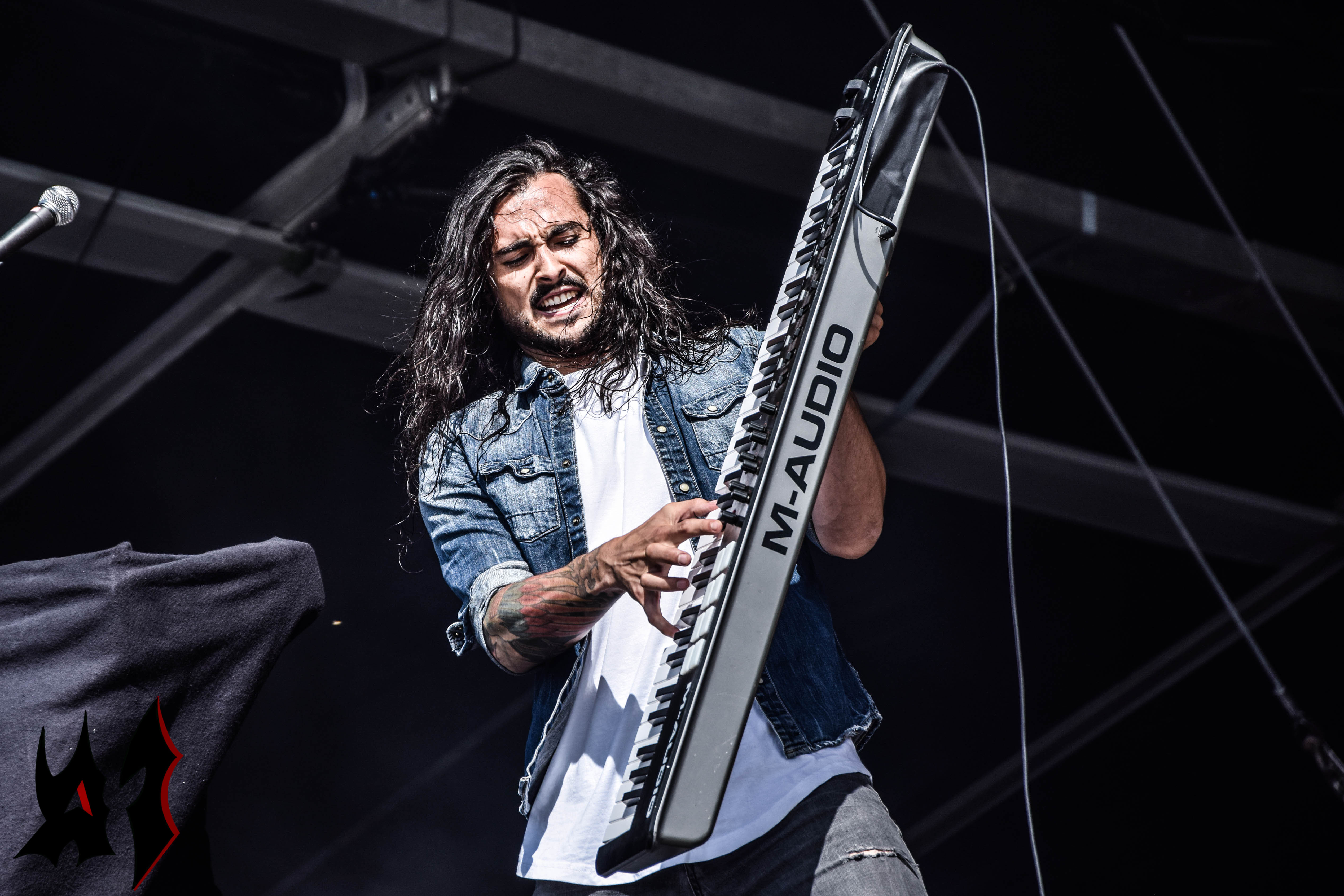 Donwload 2018 – Day 2 - Betraying The Martyrs 10