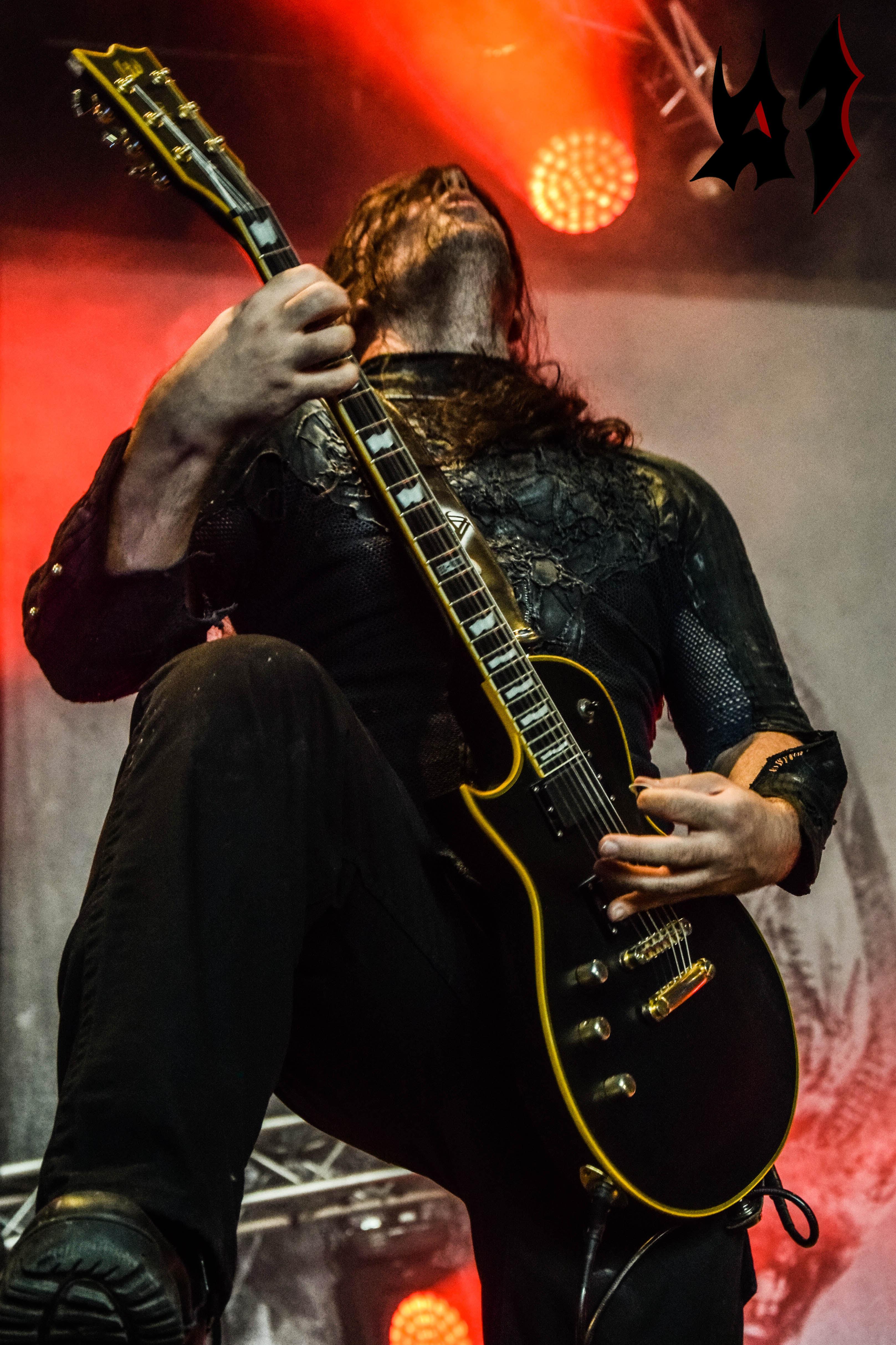 Hellfest 2018 – Day 3 - Septicflesh 17