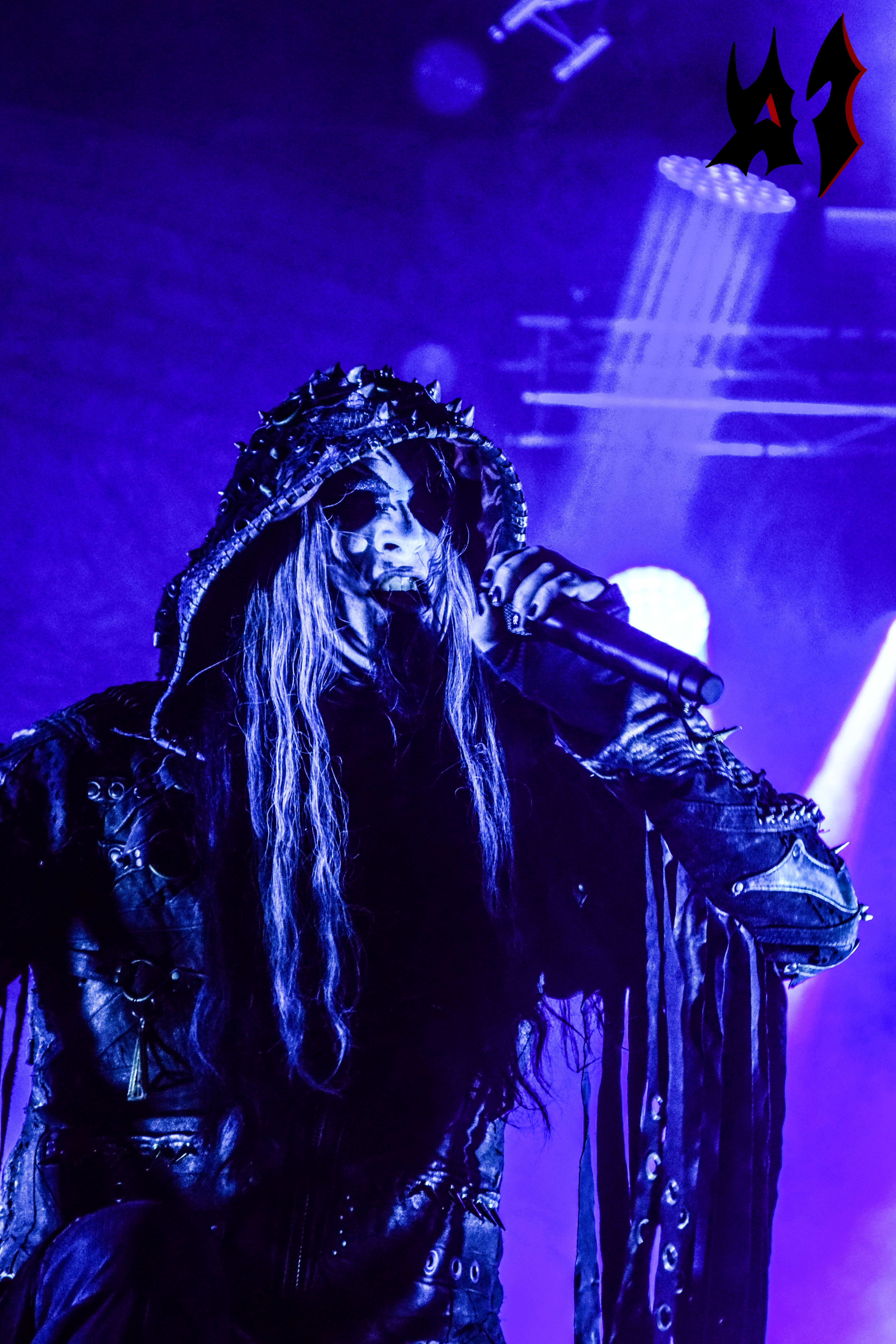 Hellfest - Jour 2 - Dimmu Borgir 10