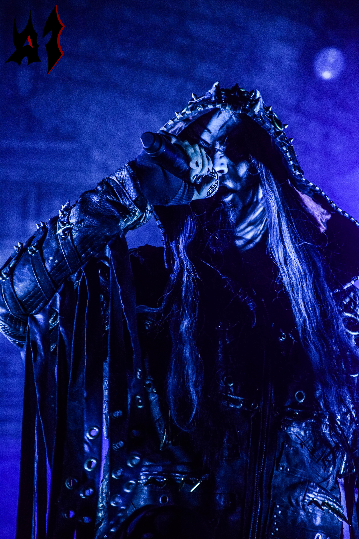 Hellfest - Jour 2 - Dimmu Borgir 12