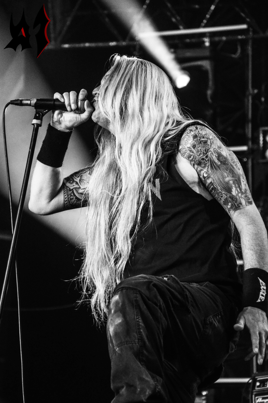 Hellfest - Jour 2 - Memoriam 14