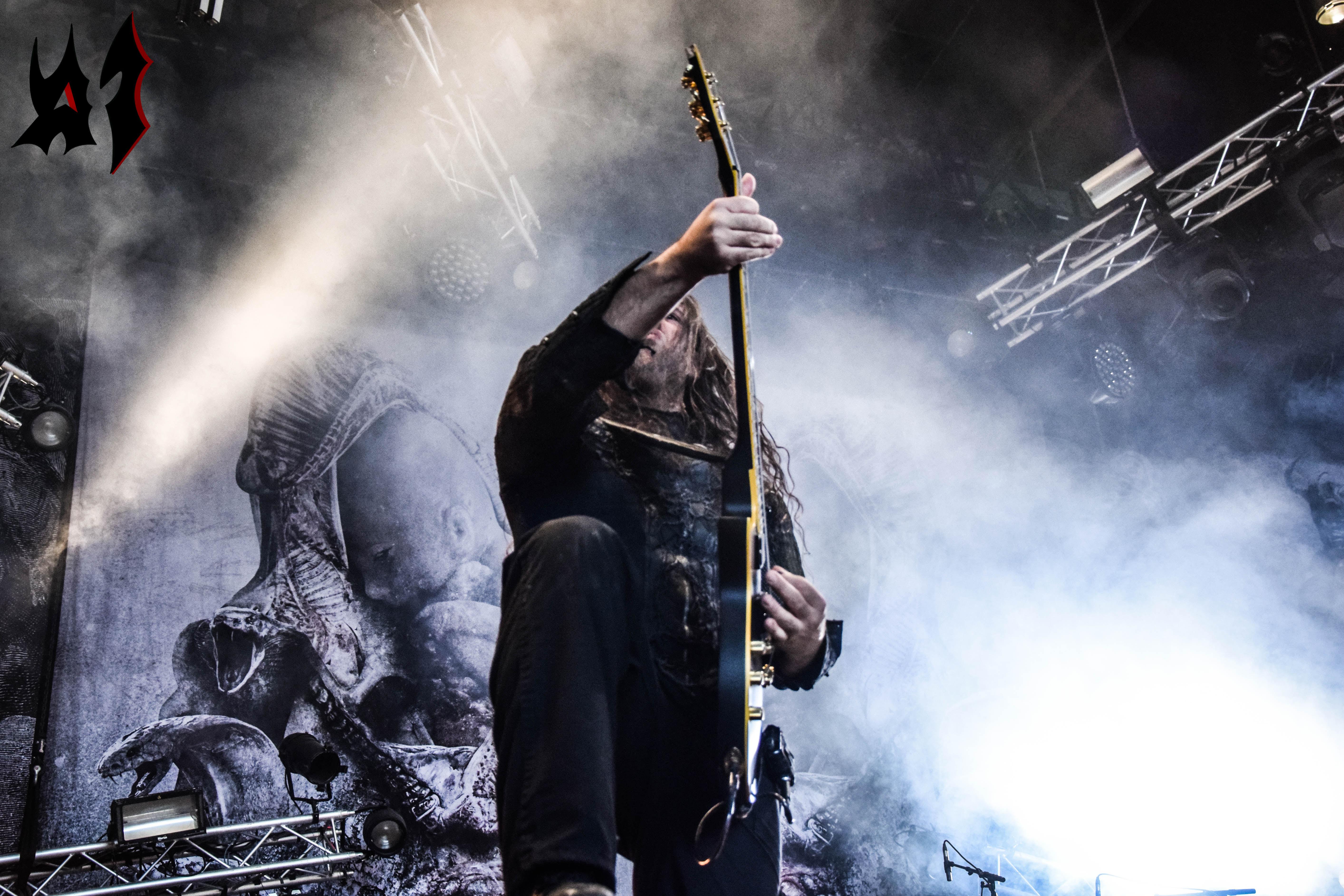 Hellfest 2018 – Day 3 - Septicflesh 19