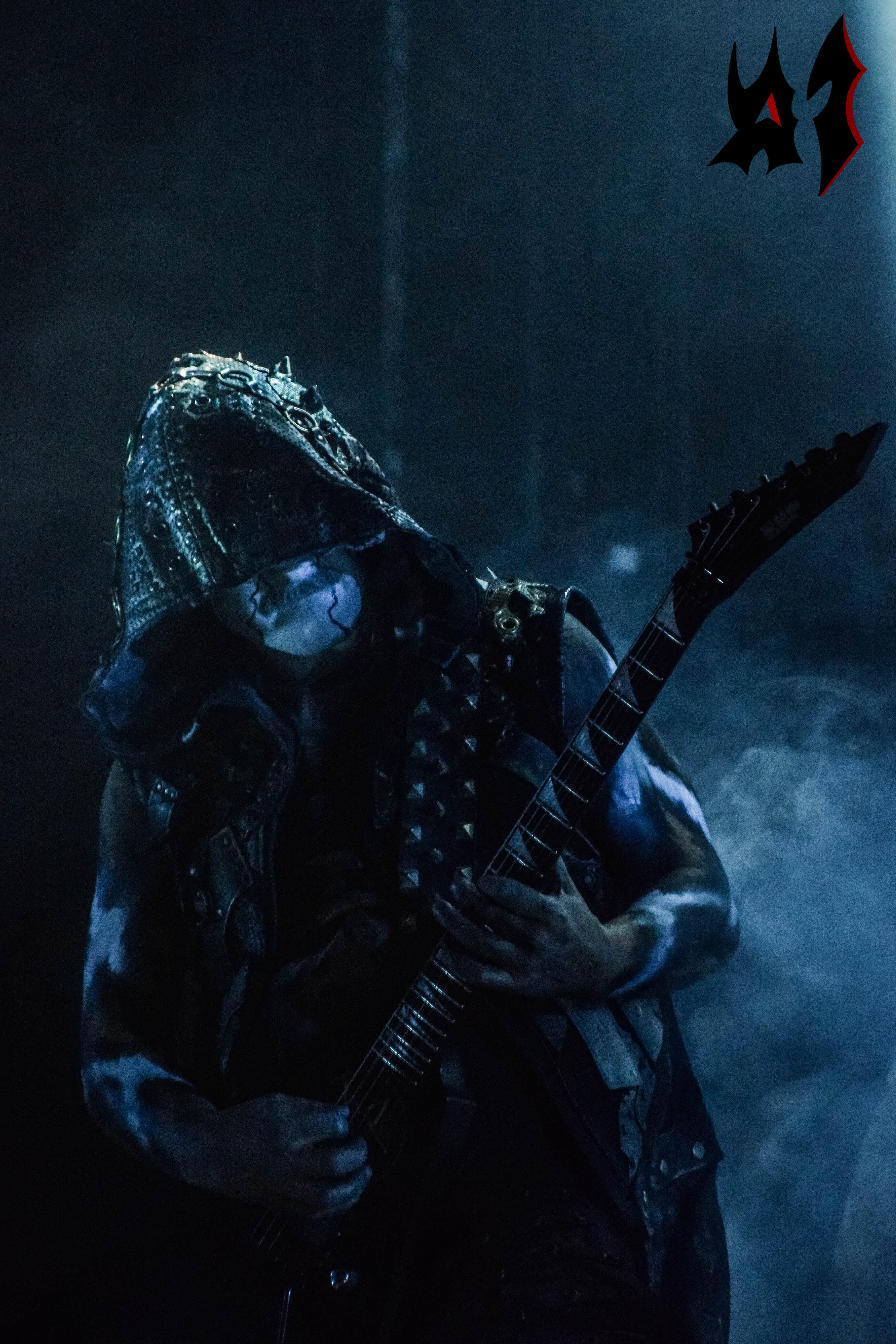 Hellfest - Jour 2 - Dimmu Borgir 14