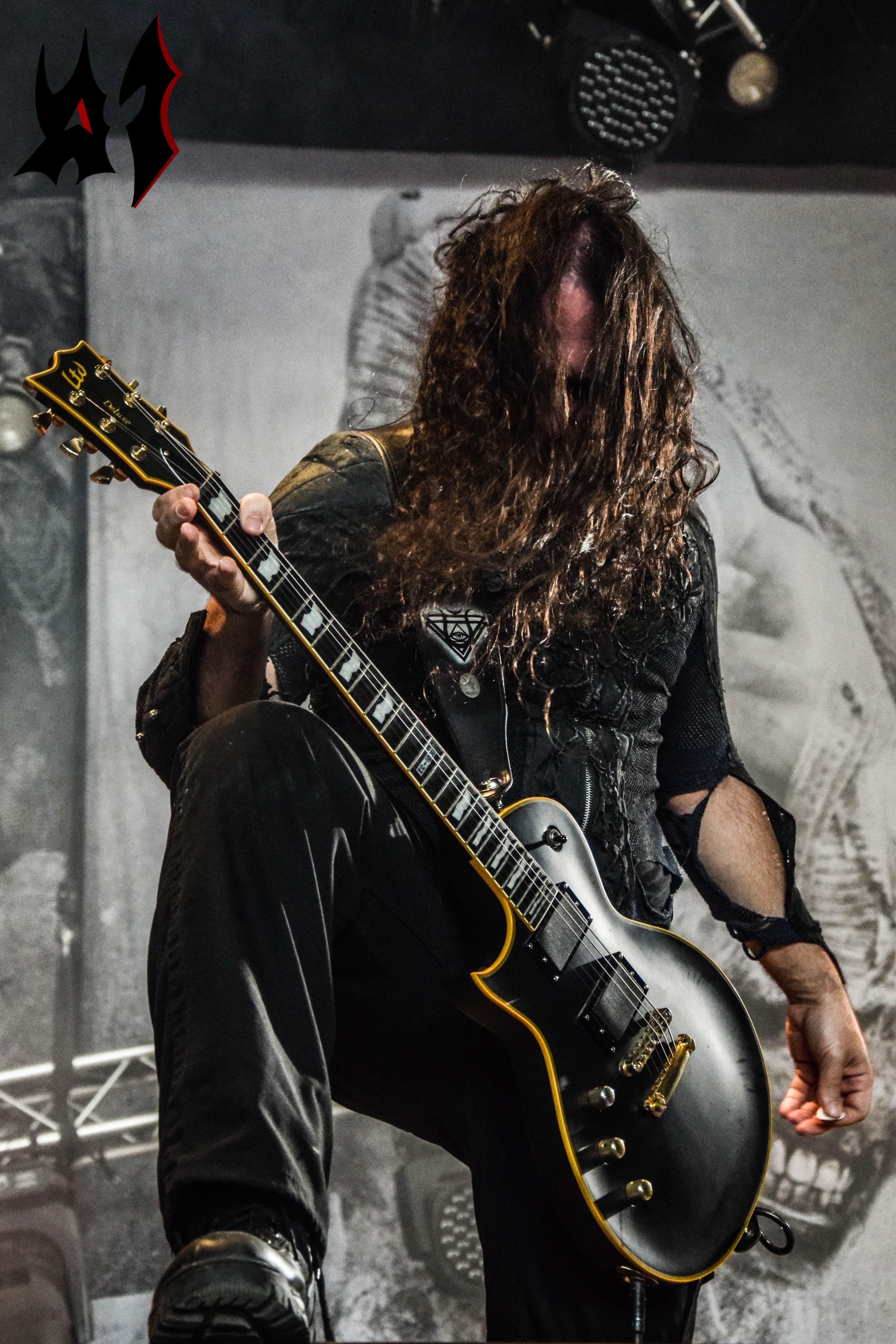 Hellfest 2018 – Day 3 - Septicflesh 22