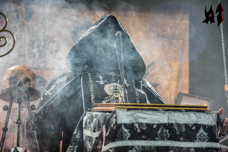 Hellfest 2018 – Day 3 - Batushka 24