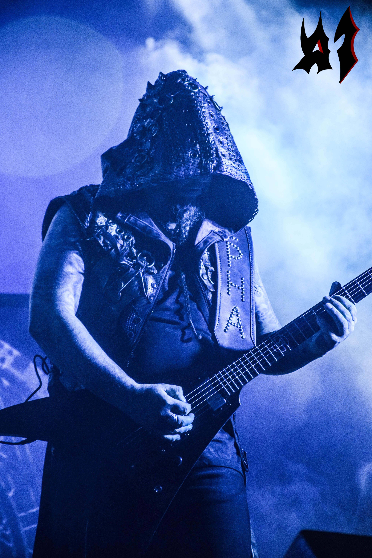 Hellfest - Jour 2 - Dimmu Borgir 16
