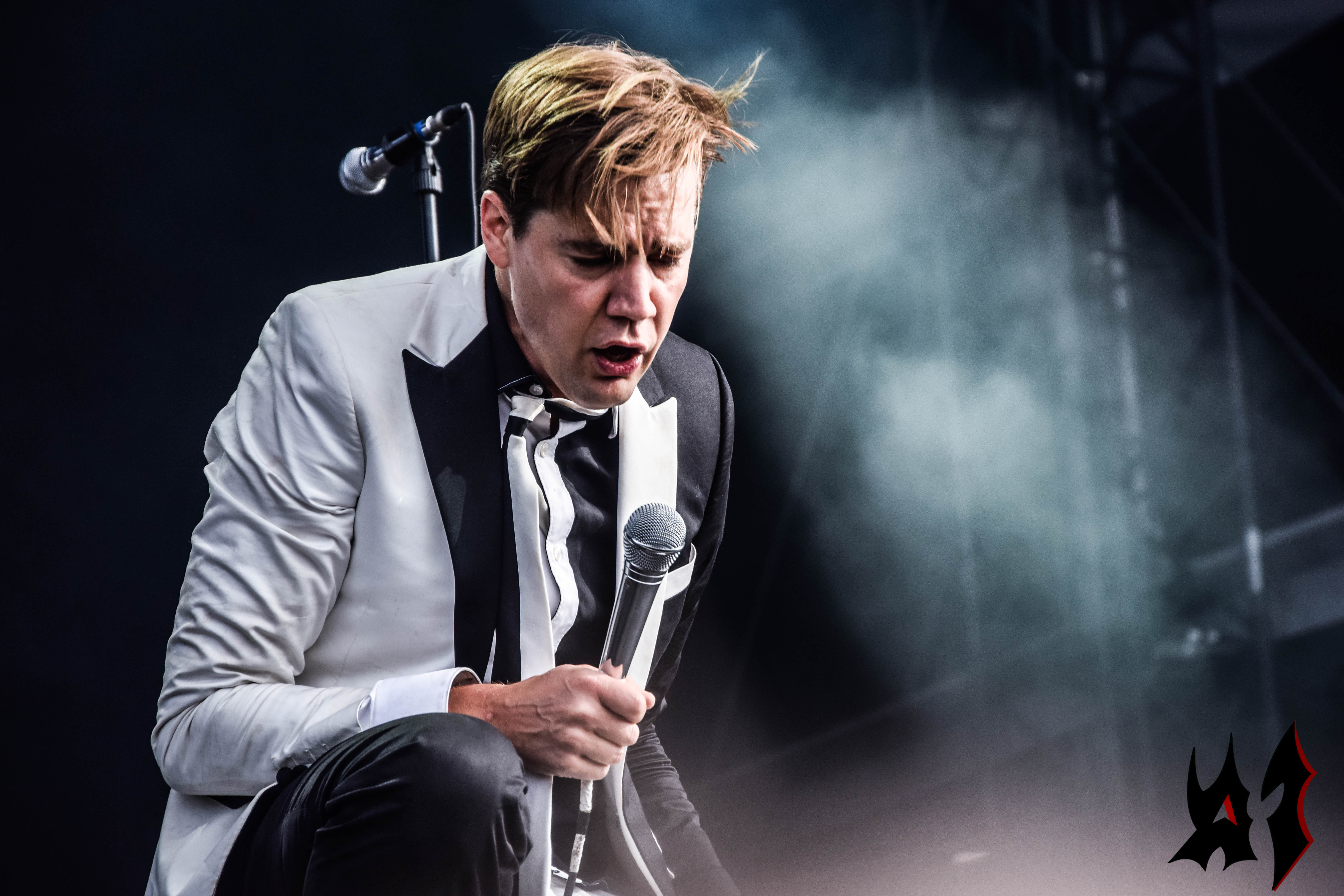 Donwload 2018 – Day 3 - The Hives 26