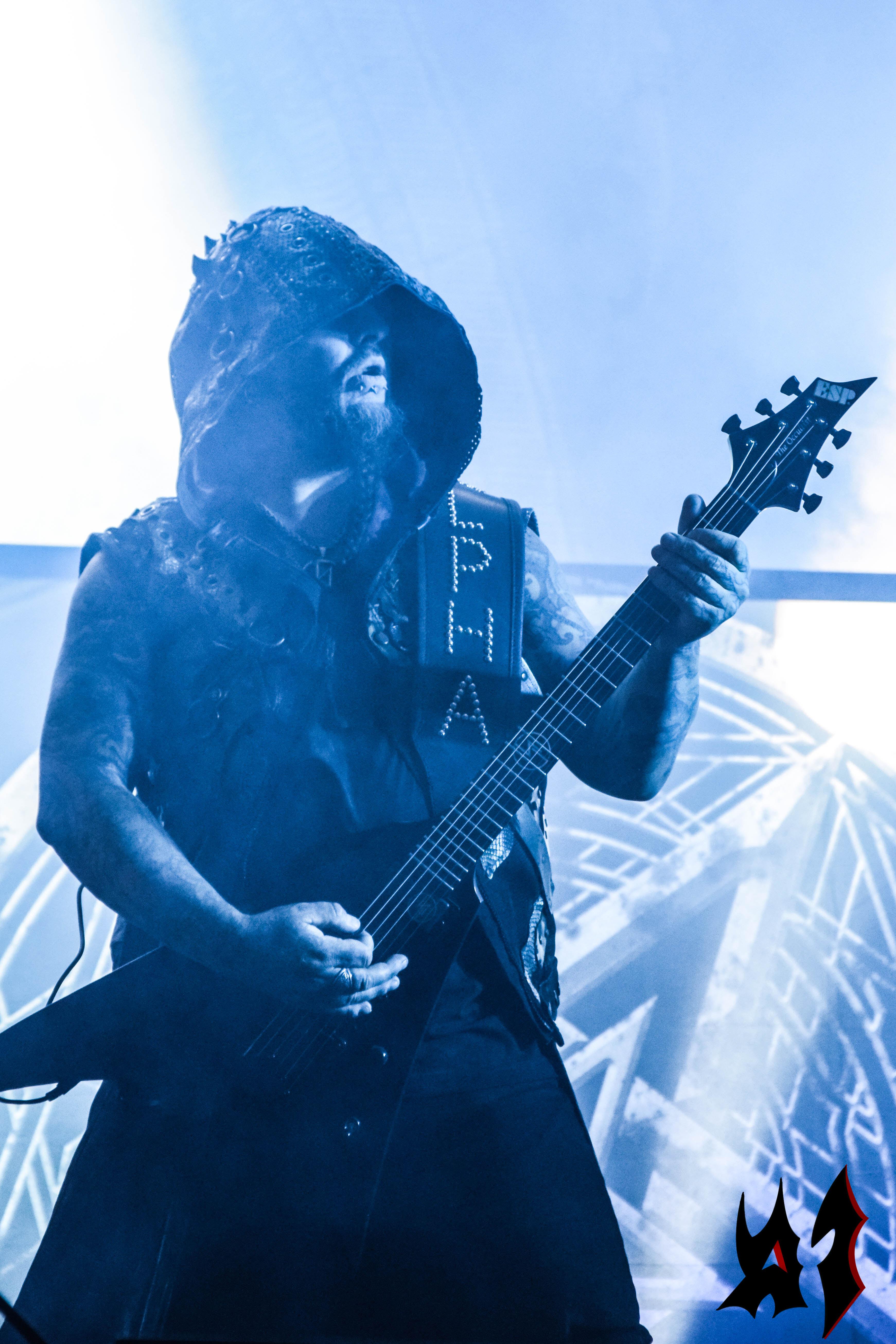 Hellfest - Jour 2 - Dimmu Borgir 20