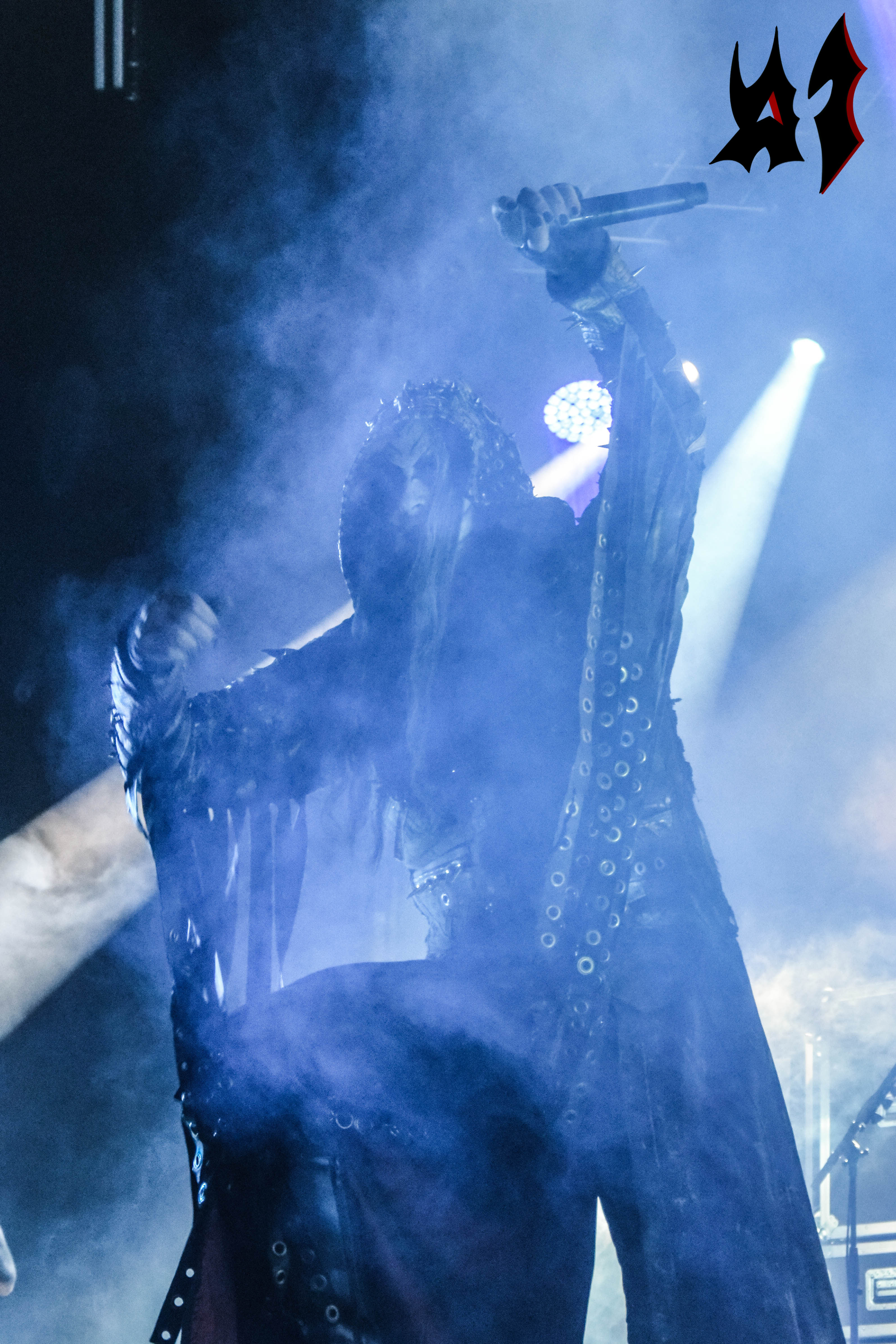 Hellfest - Jour 2 - Dimmu Borgir 21