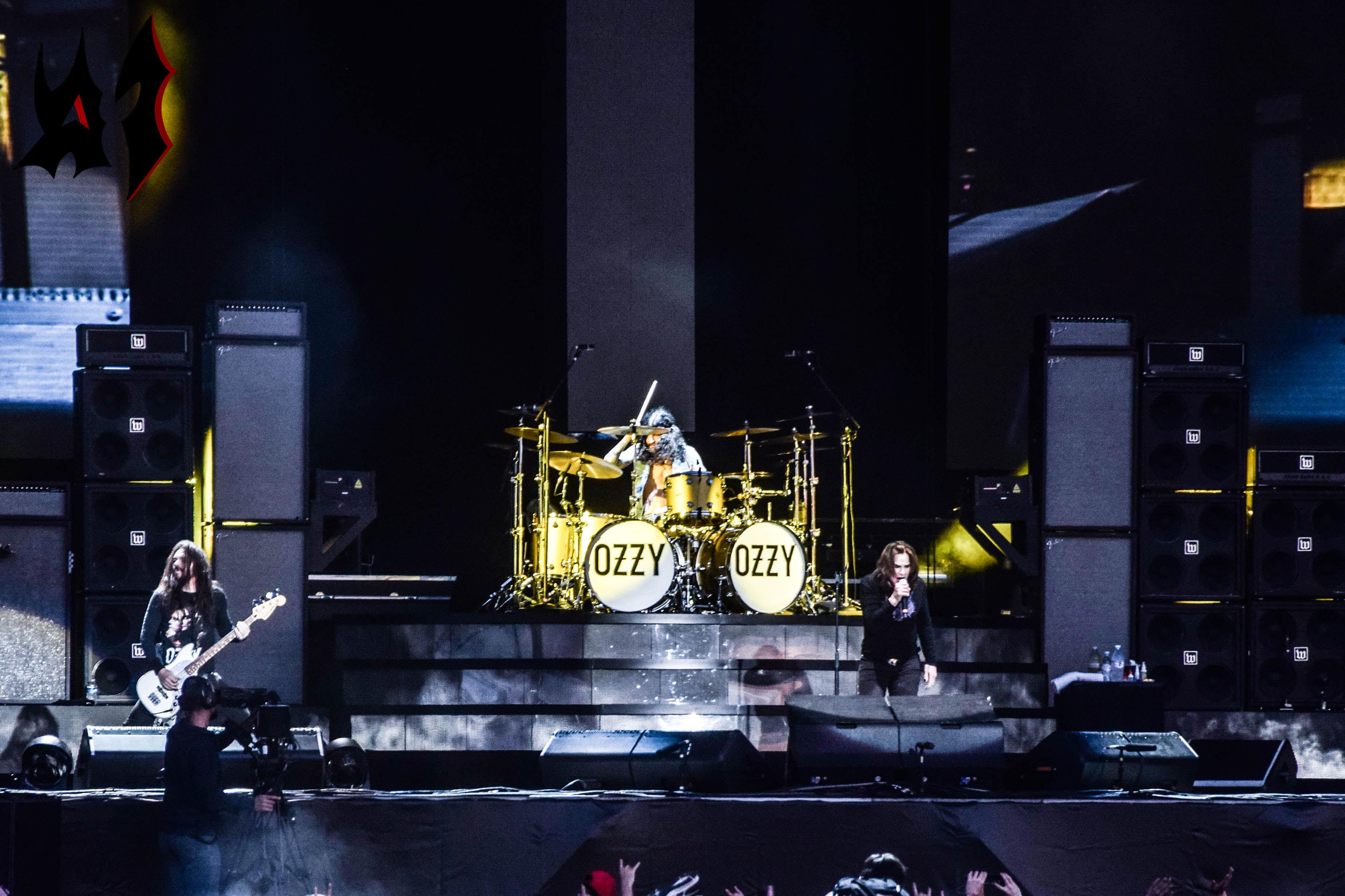 Donwload 2018 – Day 1 - Ozzy Osbourne 2