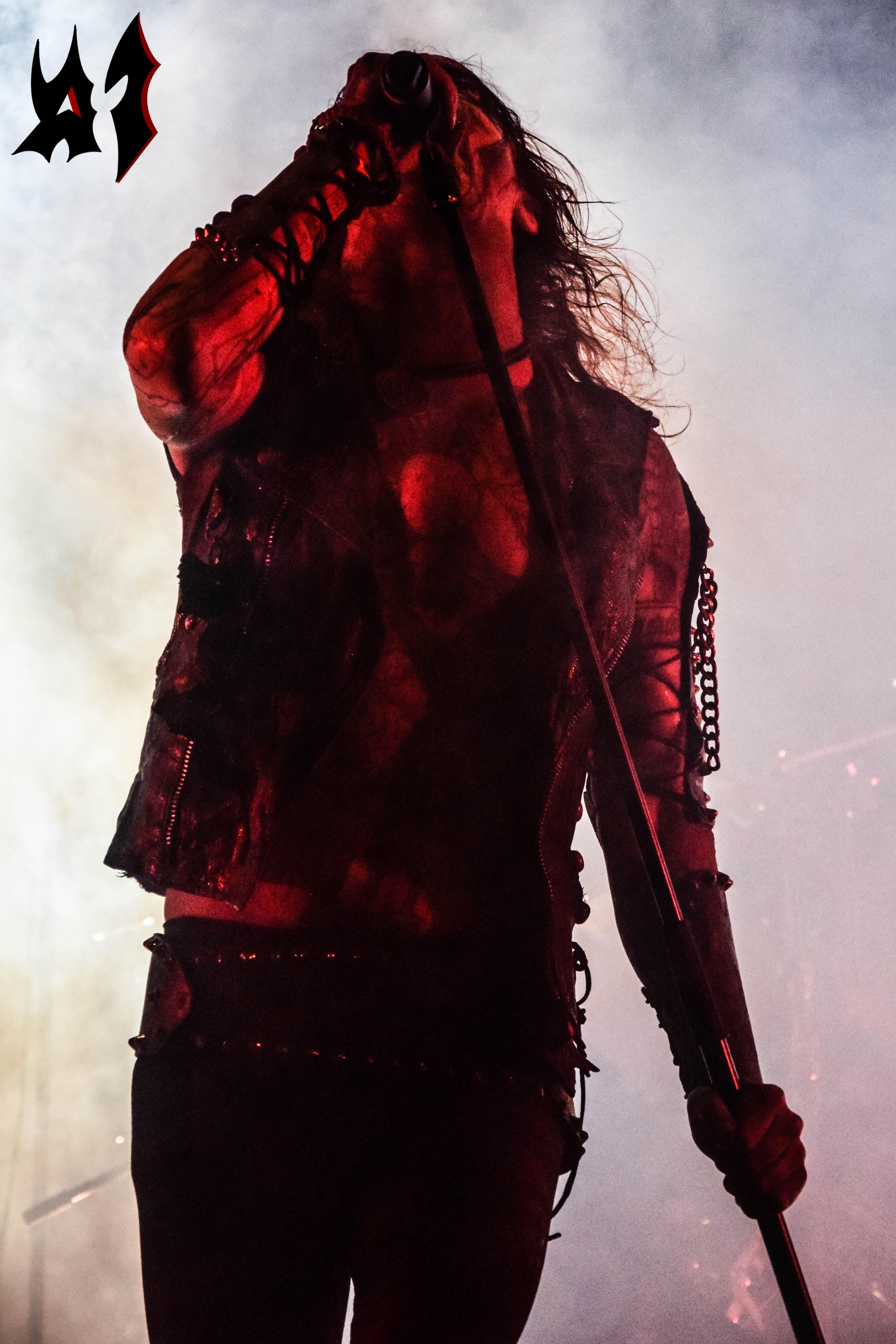 Hellfest - Jour 2 - Watain 11