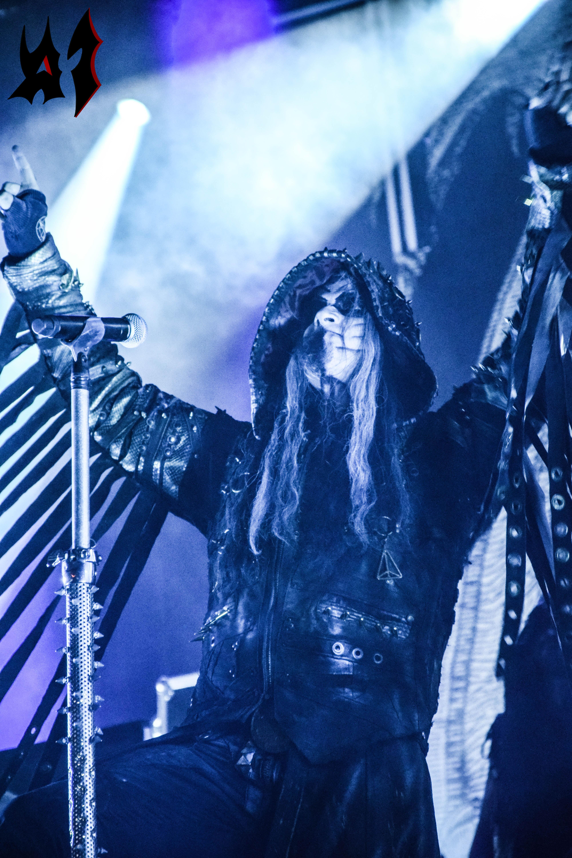 Hellfest - Jour 2 - Dimmu Borgir 22