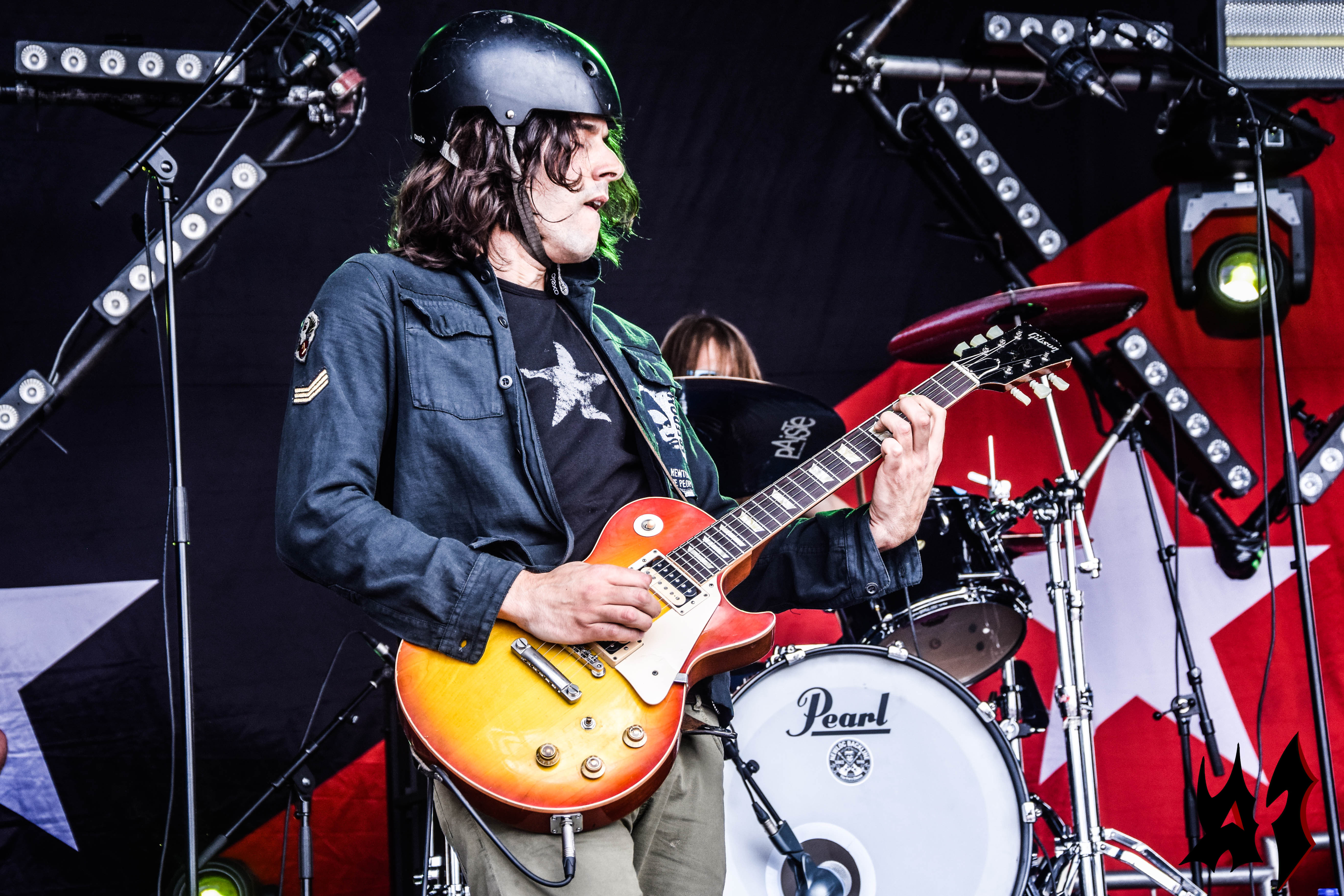 Donwload 2018 – Day 3 - The Last Internationale 21
