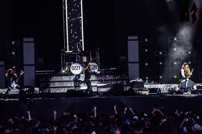 Donwload 2018 – Day 1 - Ozzy Osbourne 3